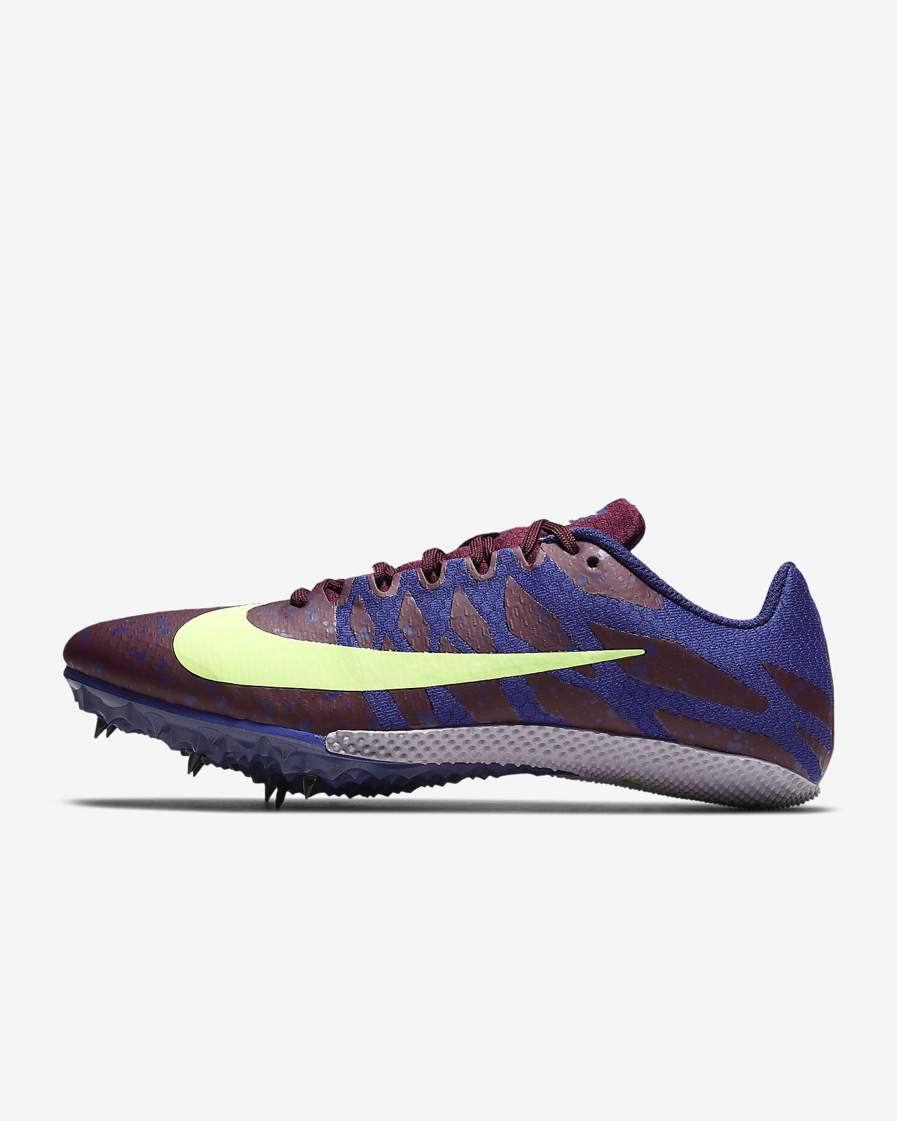online store 8bf66 f1845 ... Nike Zoom Rival S 9 Women s Track Spike