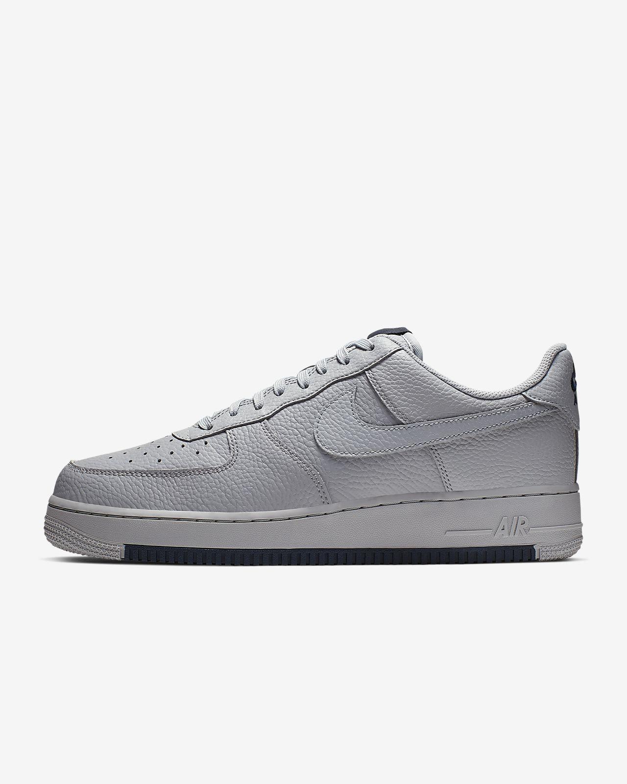 c252d87820d Sapatilhas Nike Air Force 1  07 1 para homem. Nike.com PT
