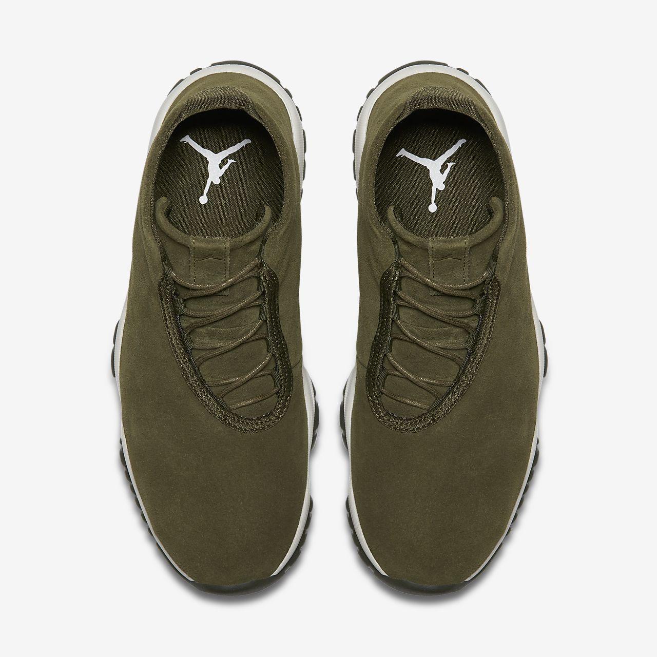 18c506a0b9a Air Jordan Future Women s Shoe. Nike.com GB