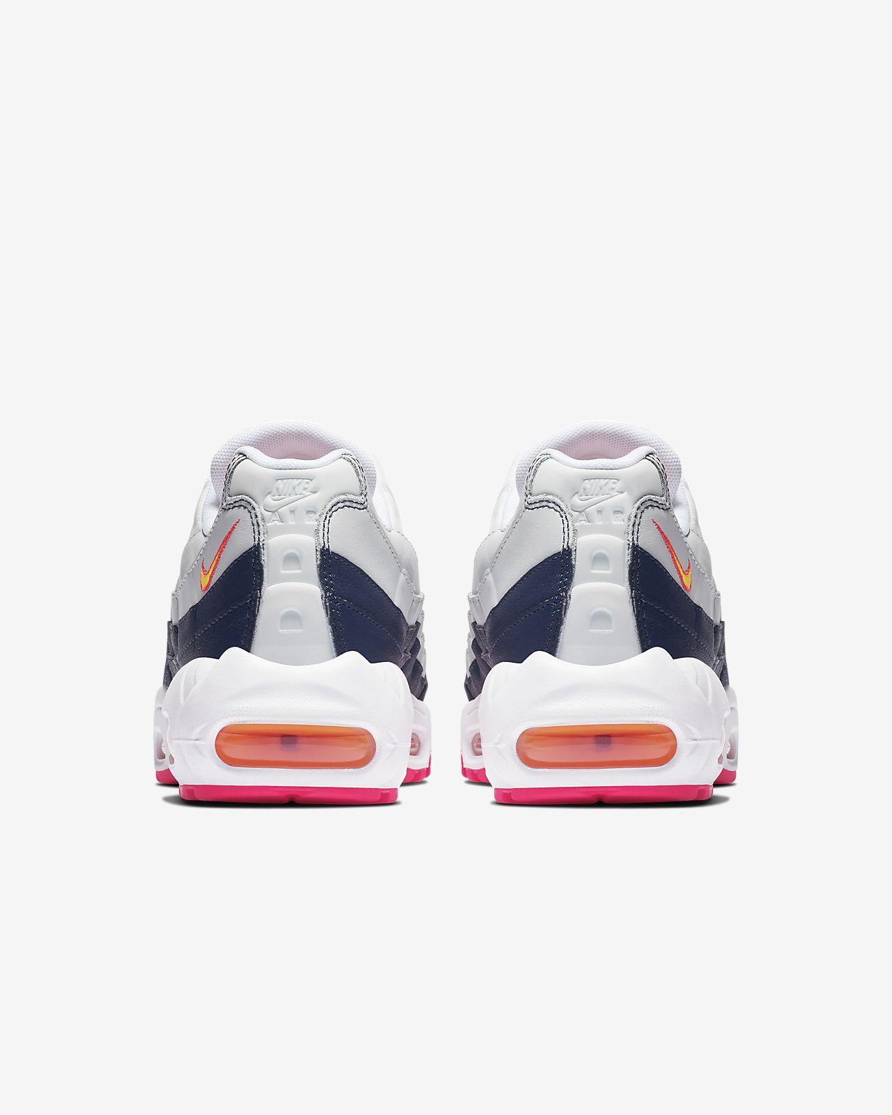 hot sale online 39471 64cb7 ... Sko Nike Air Max 95 Premium för kvinnor