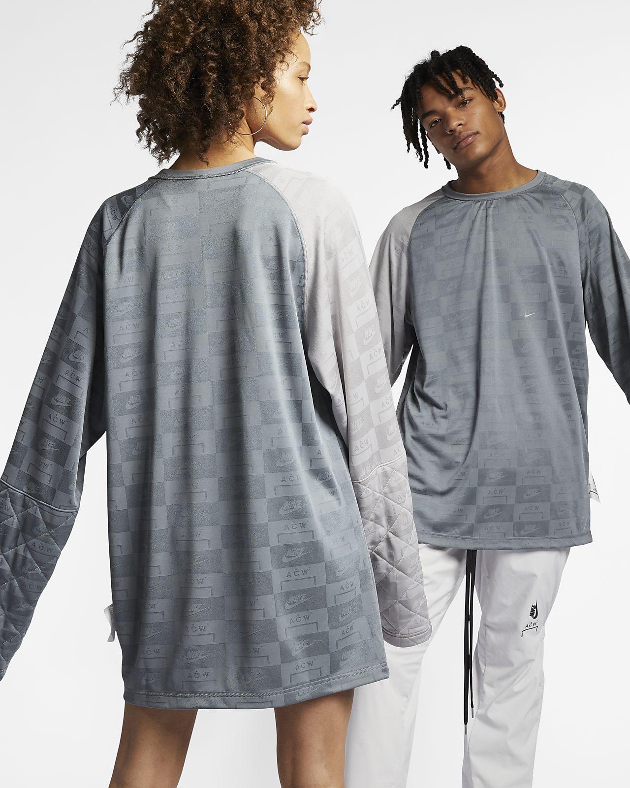 Nike x A-COLD-WALL* 男款長袖上衣