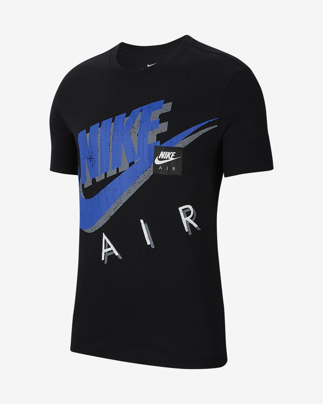 Nike Sportswear Camiseta de manga corta con estampado - Hombre