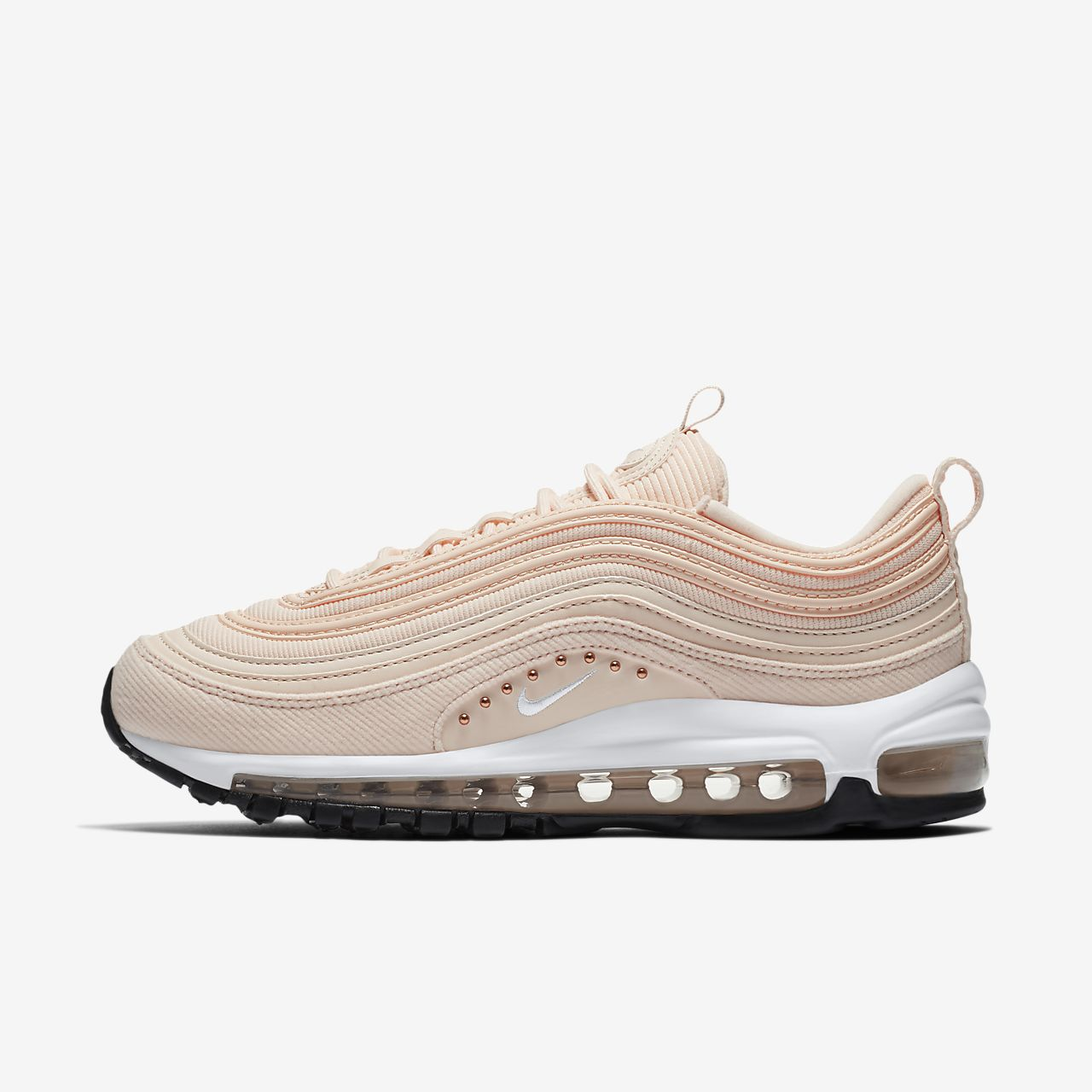 448580fdca ... new zealand nike air max 97 se metallic womens shoe 6d663 a9ef0