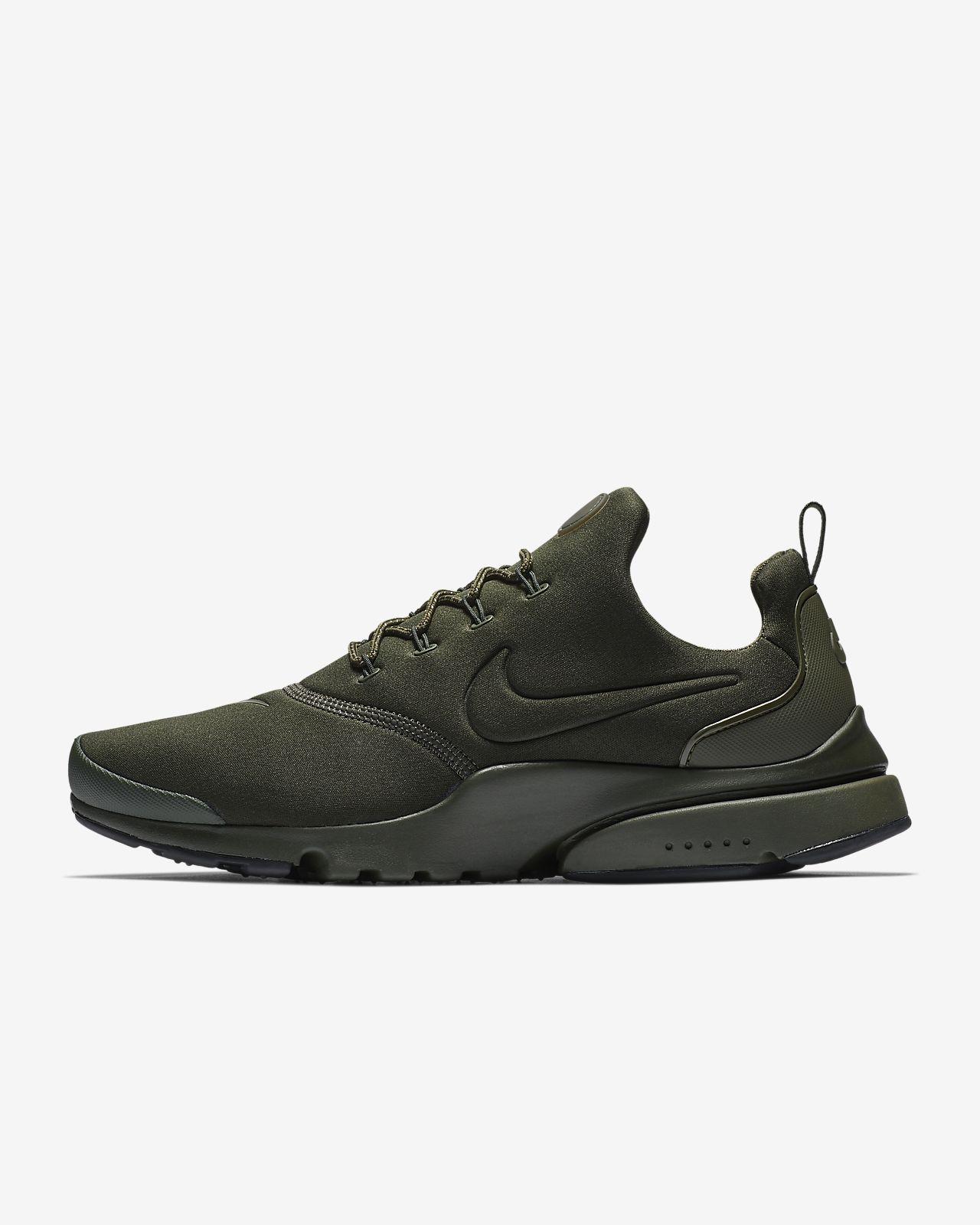 Nike Air Presto Fly SE Men s Shoe. Nike.com AU 63c89bc7c98e