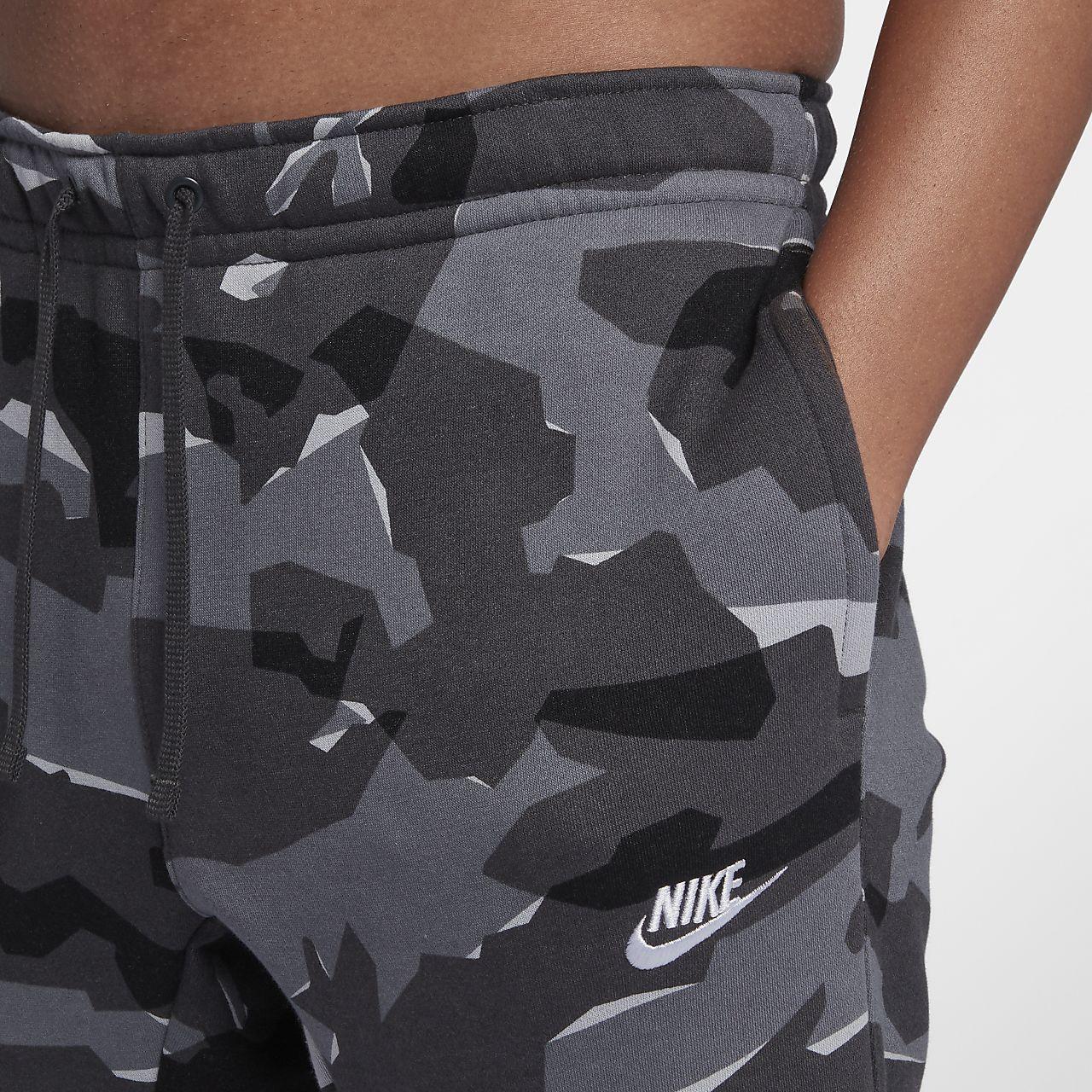 d50fd1290b56b5 Nike Sportswear Club Camo-Jogger für Herren. Nike.com DE