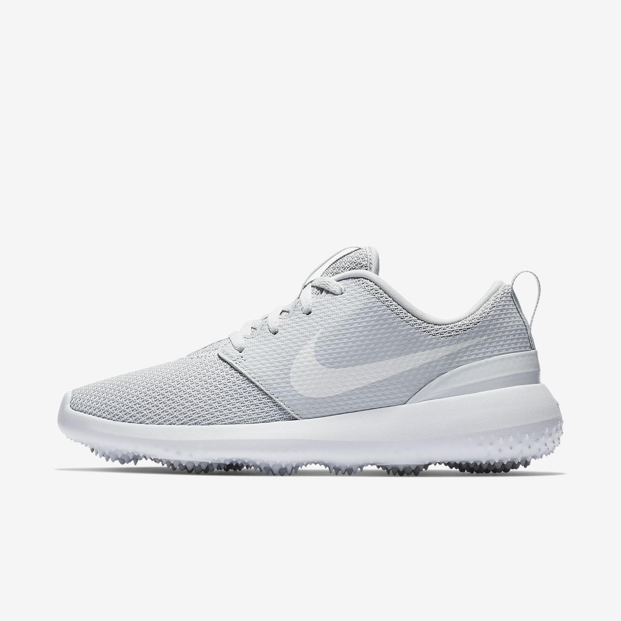 Chaussure de golf Nike Roshe G pour Femme