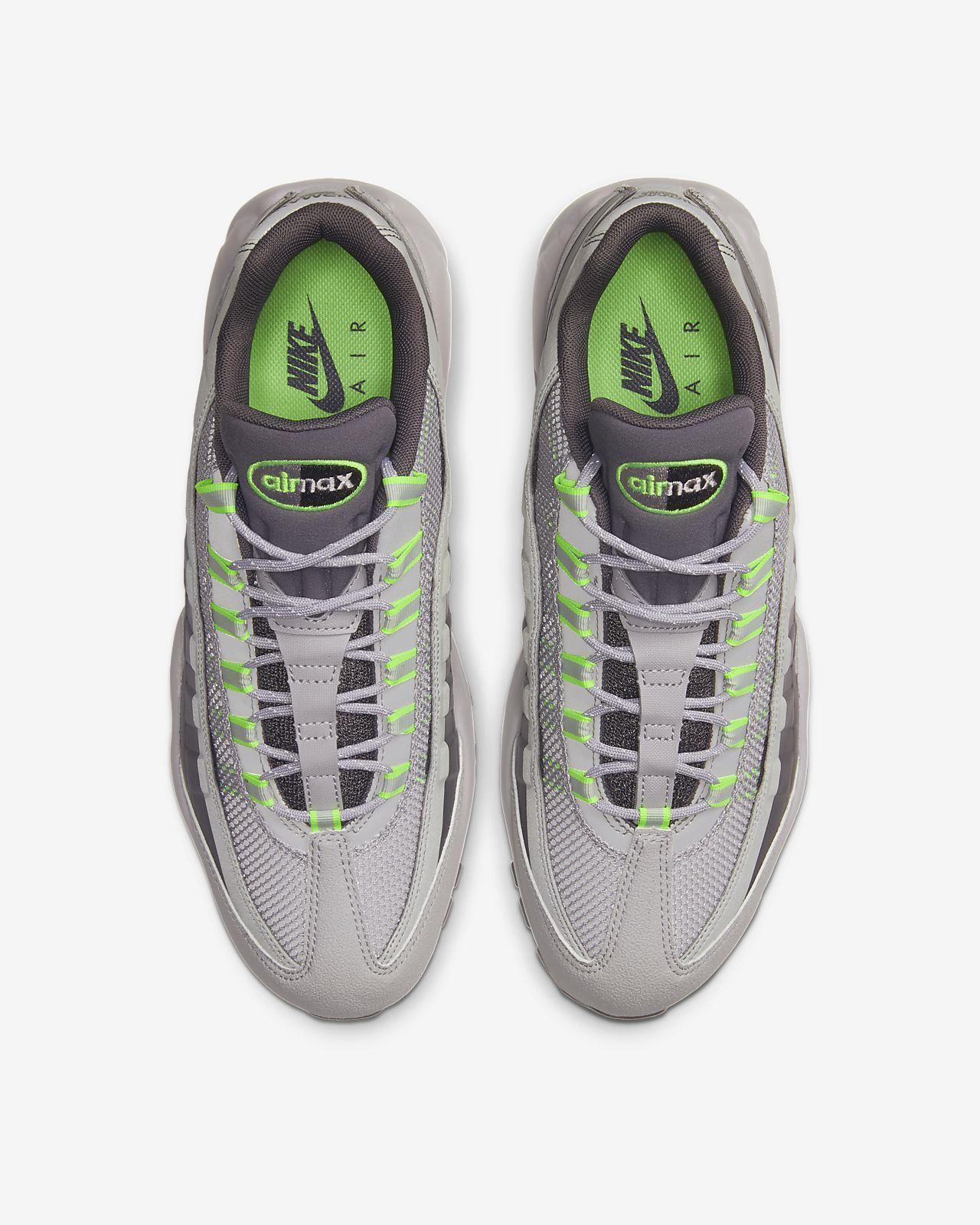 Shoe Nike Max Air Men's 95 Utility QChtrds