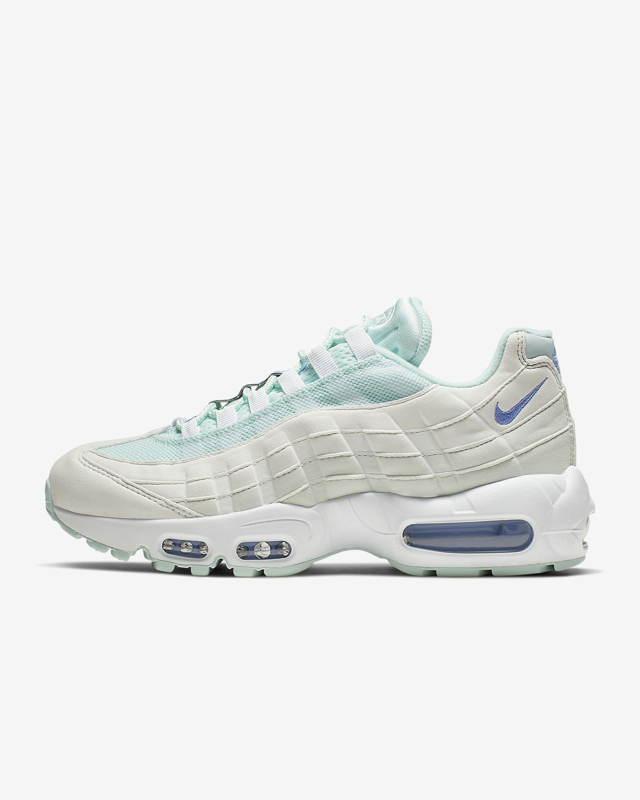official photos 63021 7eb2e ... Nike Air Max 95 Women s Shoe