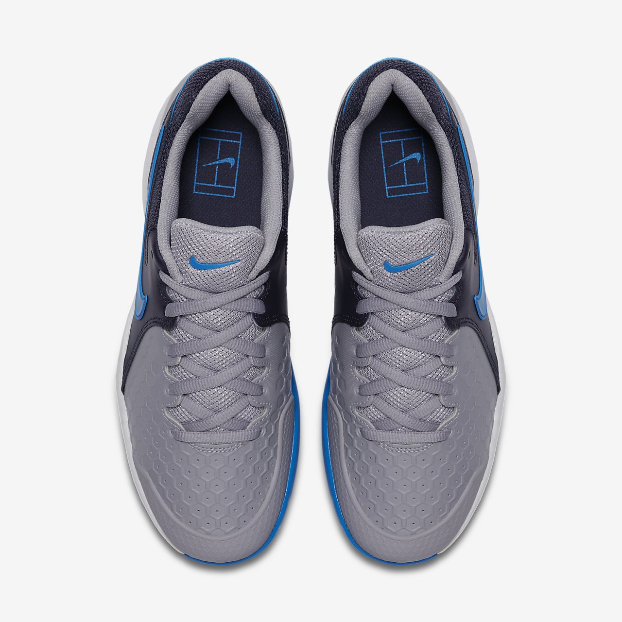 NikeCourt Air Zoom Resistance Clay Herren-Tennisschuh