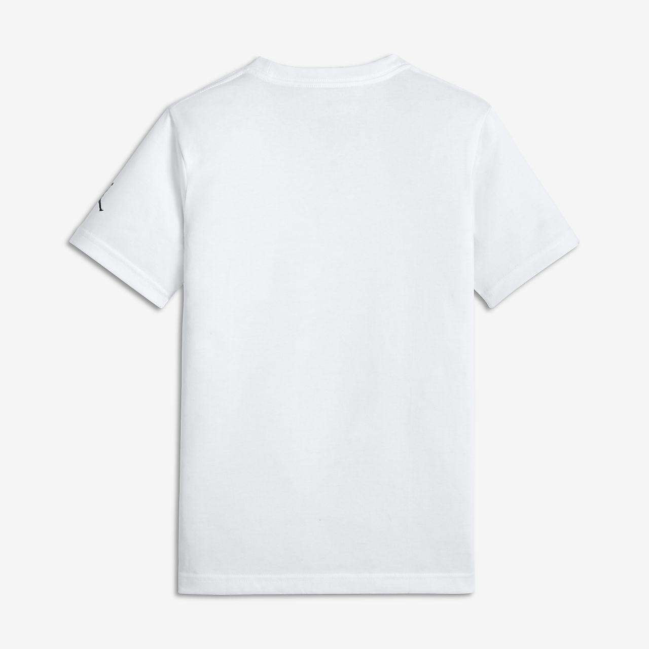 more photos 116c9 02685 ... Air Jordan T-Shirt für jüngere Kinder (Jungen). Stylingtipps von anderen