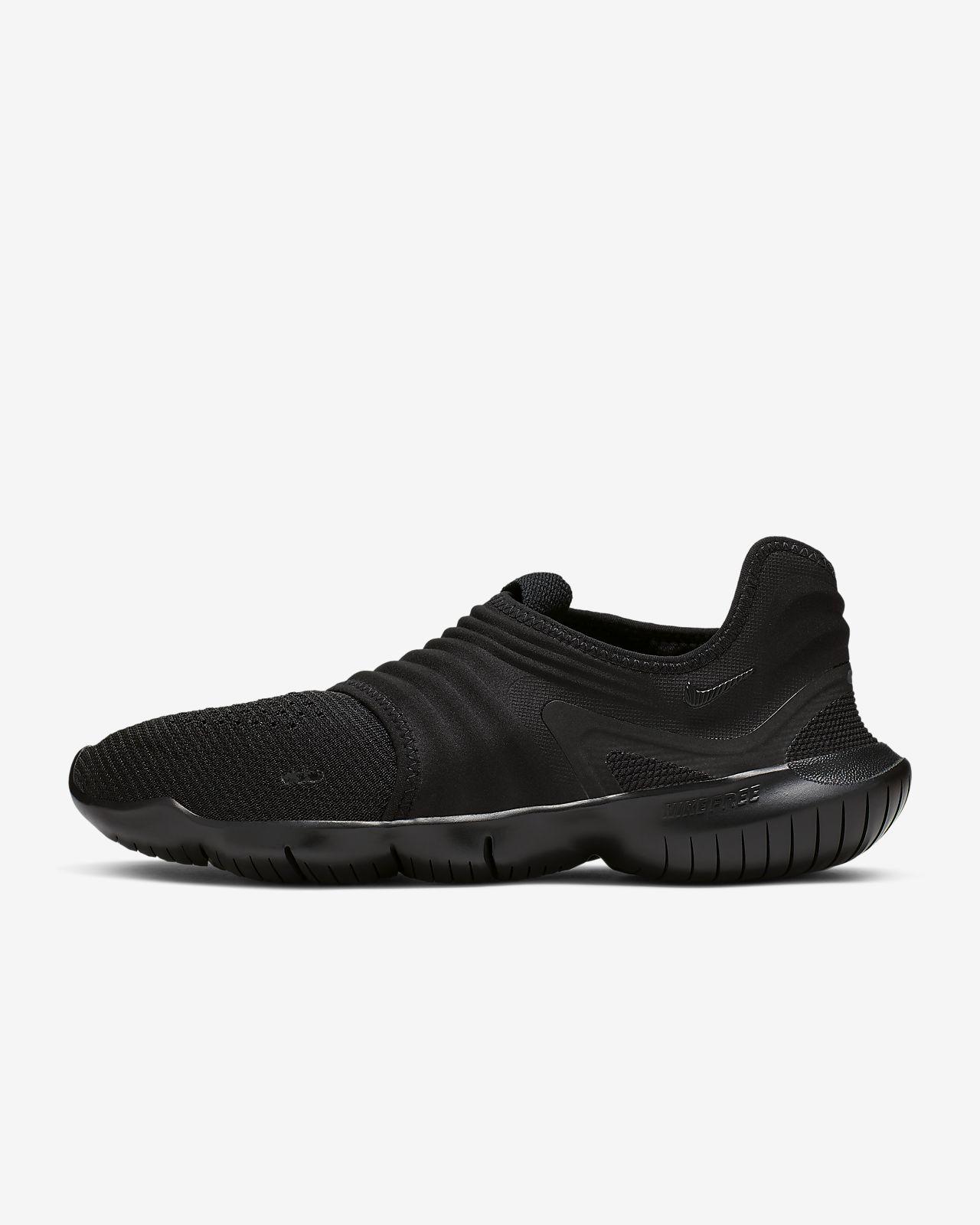 Nike Free RN Flyknit 3.0–løbesko til mænd