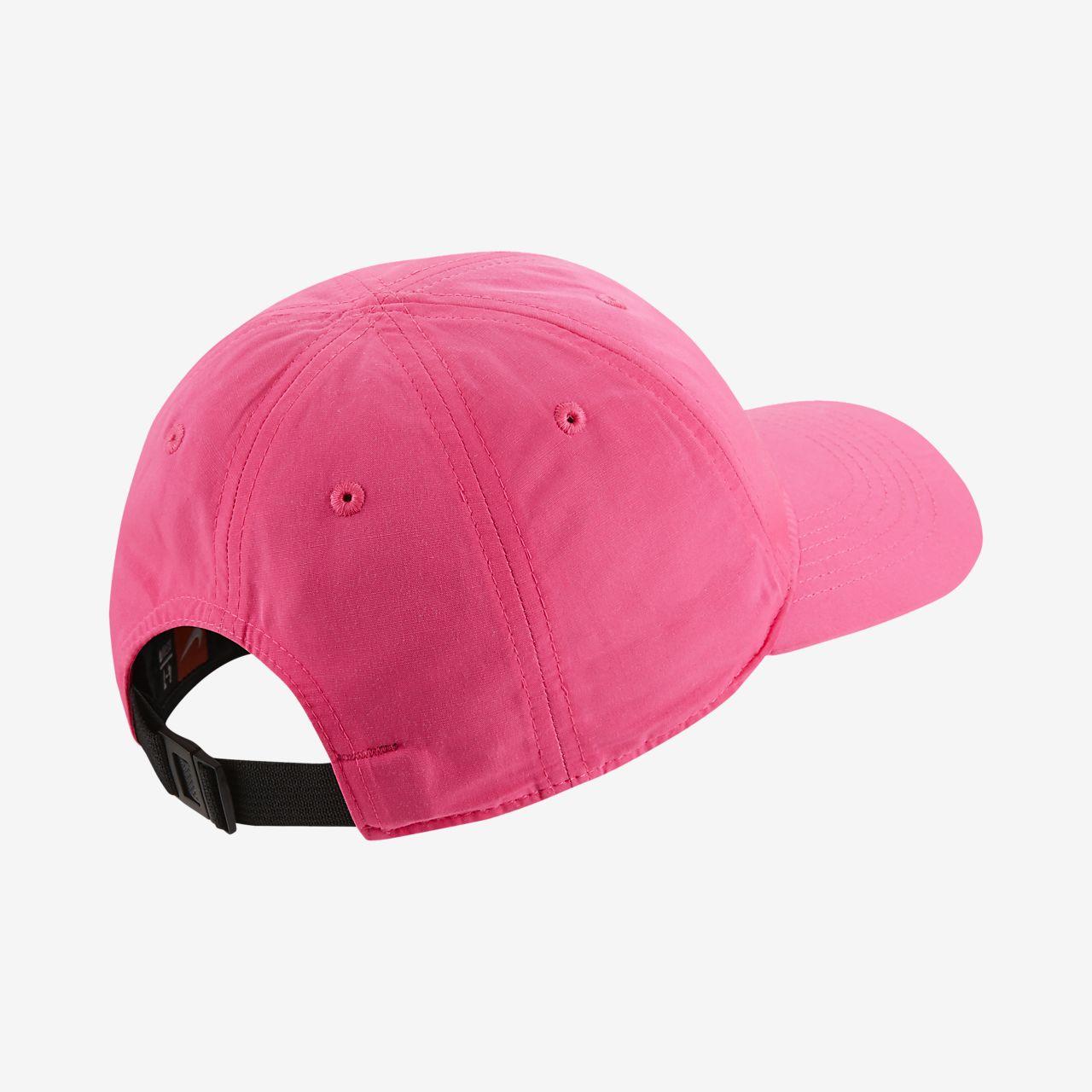 68d976023de Nike H86 Metal Swoosh Younger Kids  Adjustable Hat. Nike.com NL