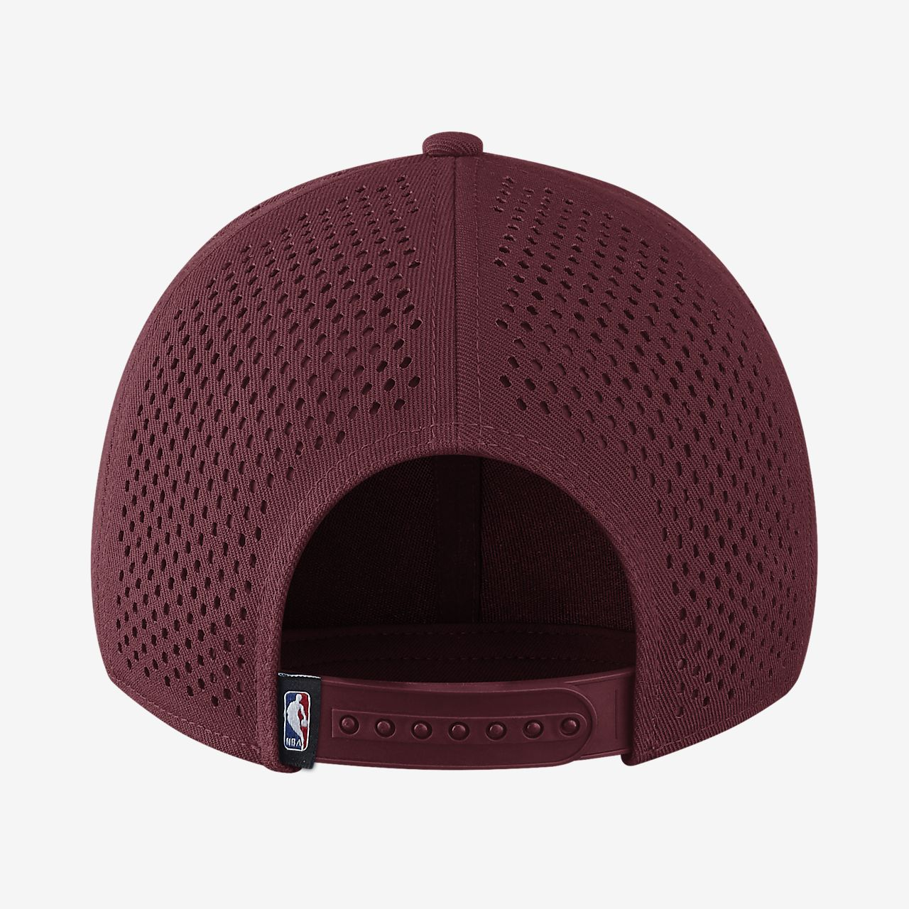 5a6239bd979 ... Cleveland Cavaliers Nike AeroBill Classic99 Unisex Adjustable NBA Hat