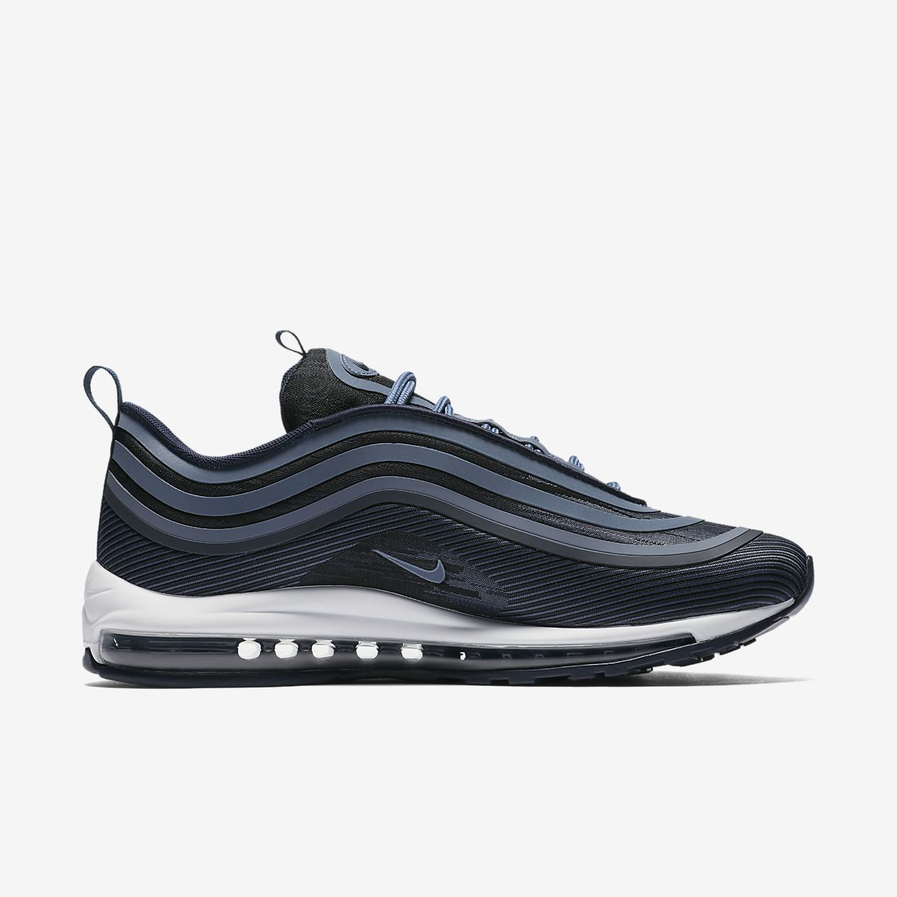 nike air max 97 ultra '17 women's shoe silver