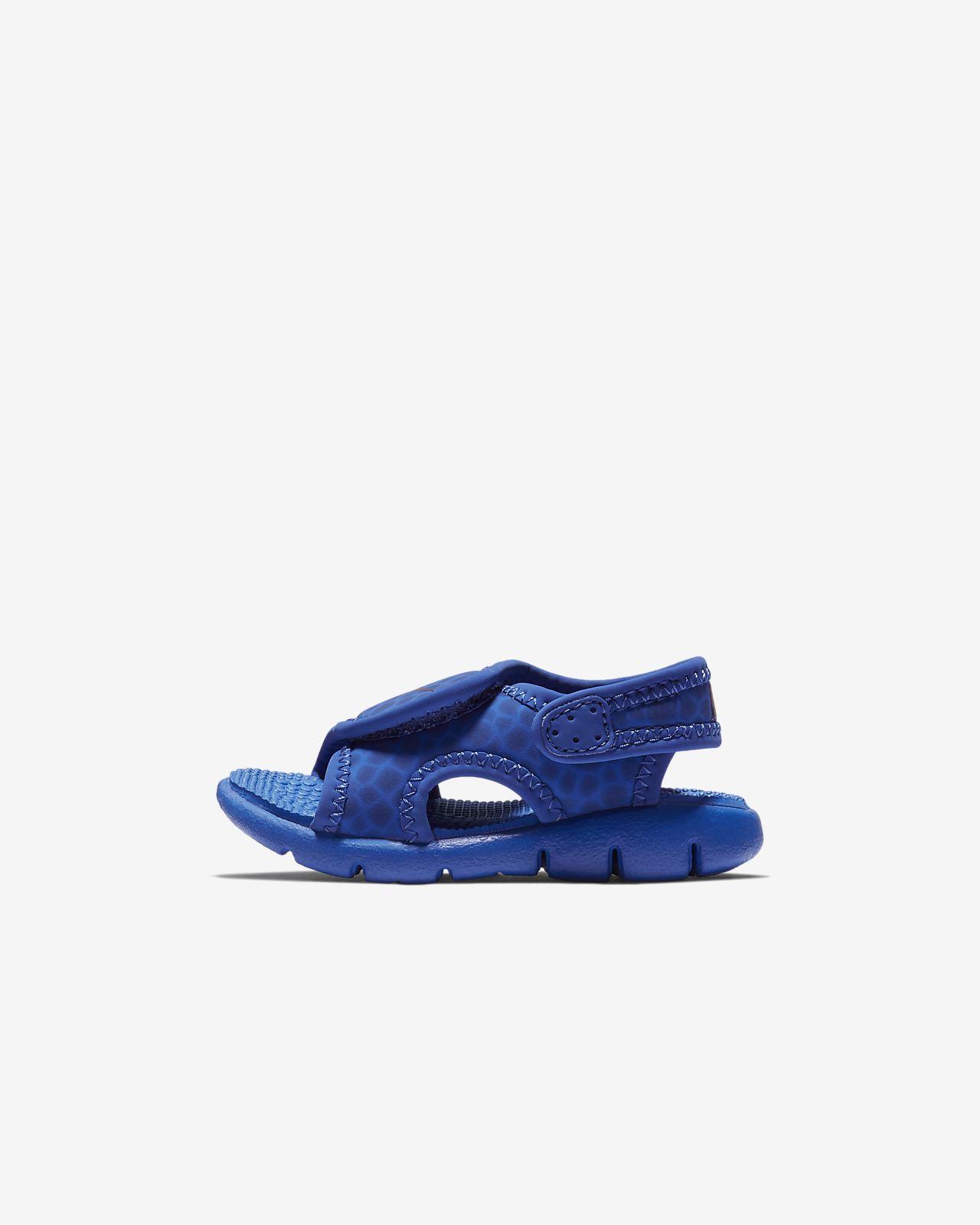 Nike Sunray Adjust 4 嬰幼兒涼鞋