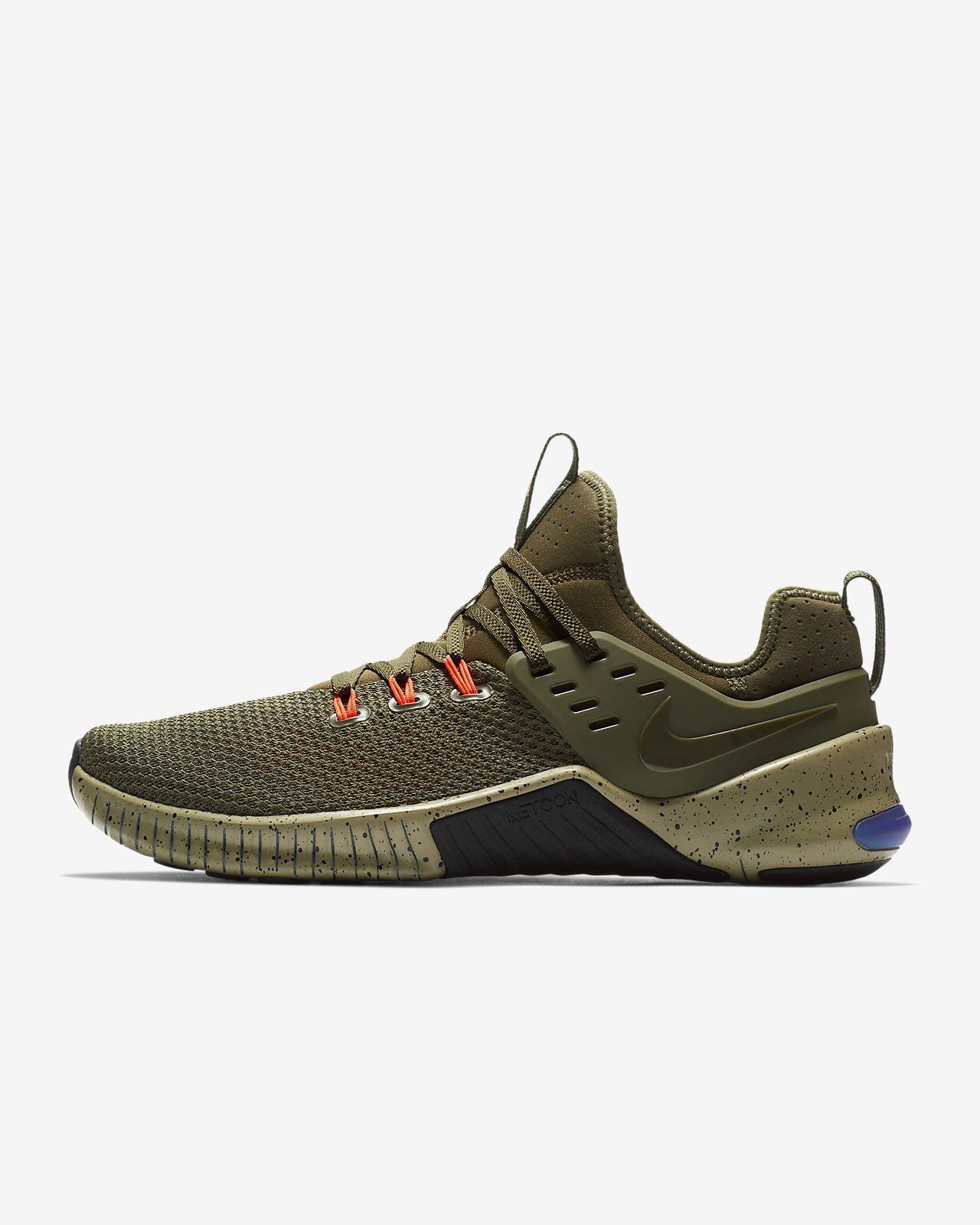 Chaussure de cross-training et de renforcement musculaire Nike Free x Metcon 925108f45408