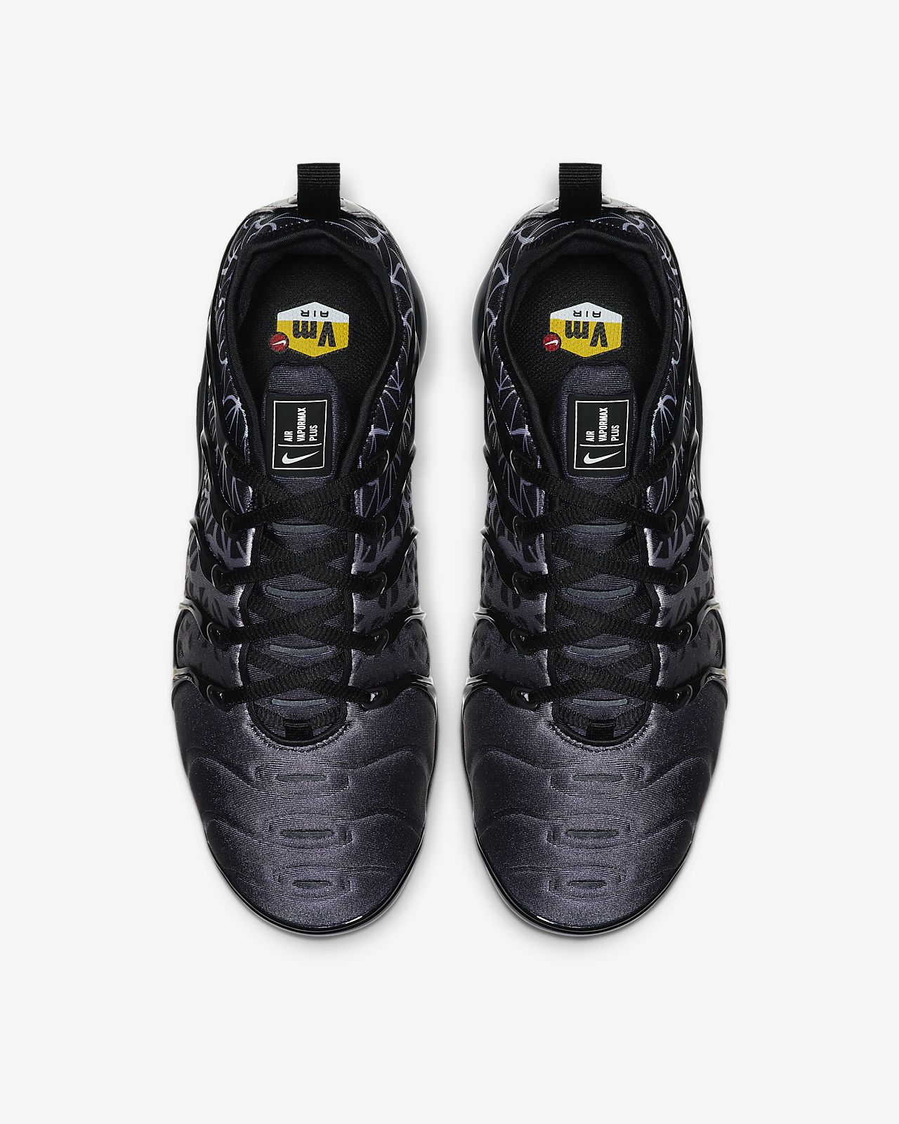 84b56c2898464 Nike Air VaporMax Plus Men s Shoe. Nike.com ZA