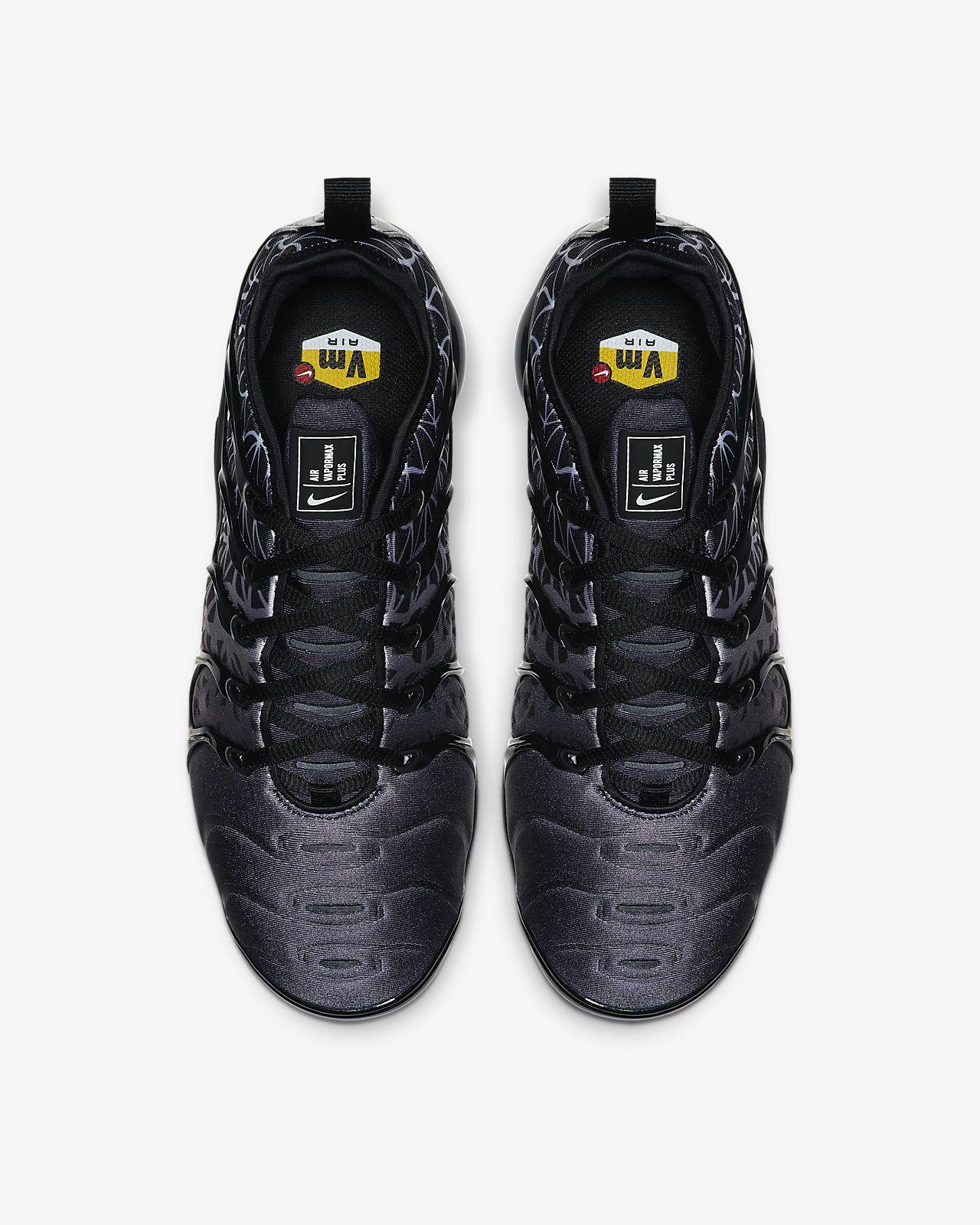 best sneakers 99fdb 24848 ... Pánská bota Nike Air VaporMax Plus