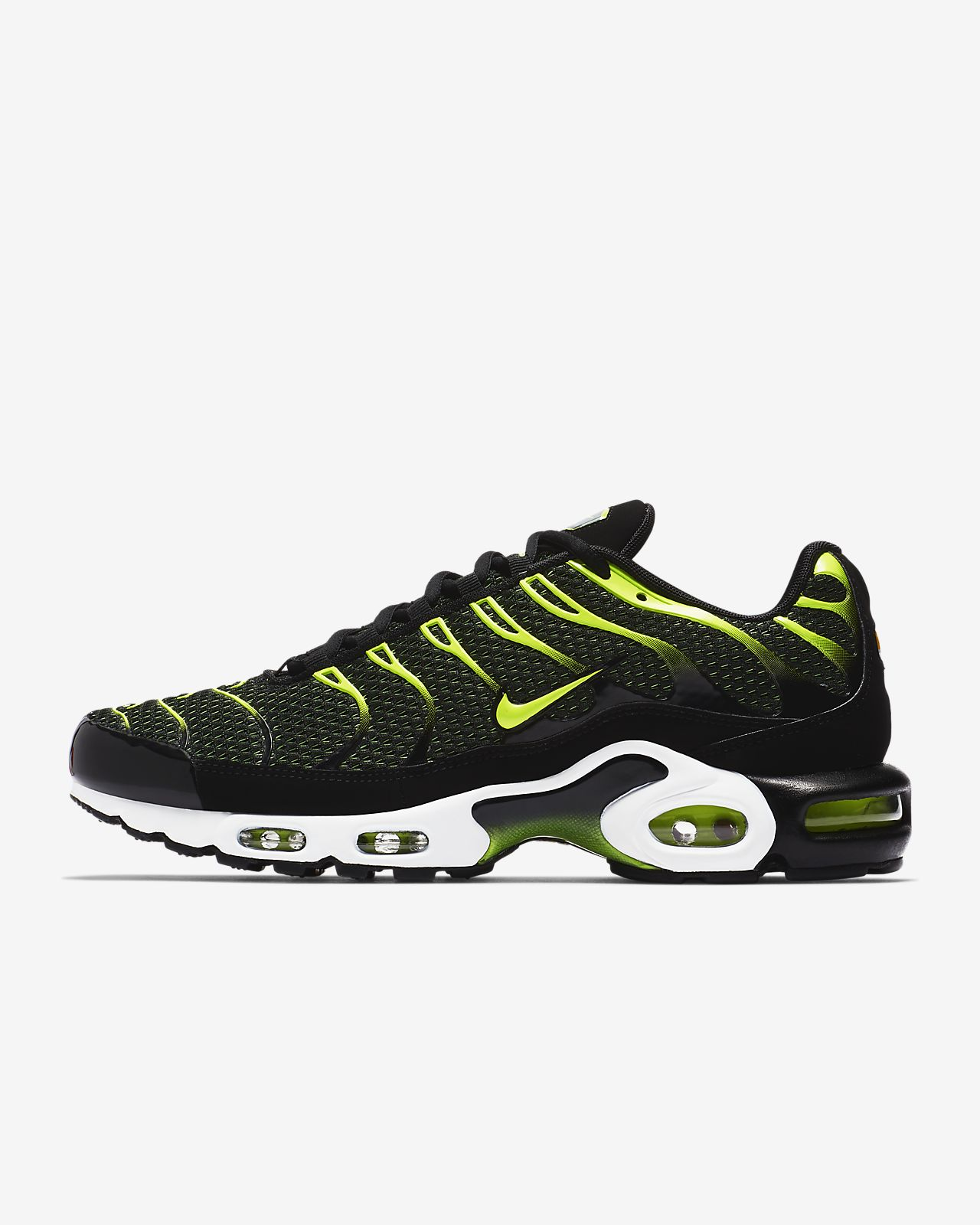 2c308f791b64 Nike Air Max Plus Men s Shoe. Nike.com GB