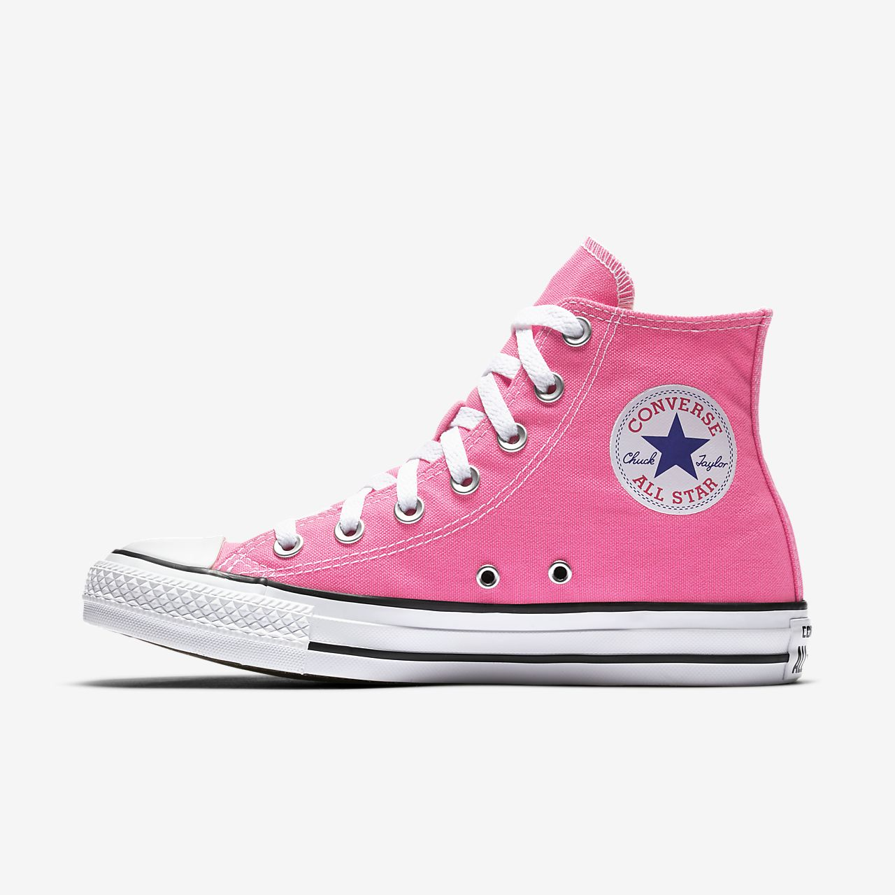 Converse Chuck Taylor All Star Seasonal High Top Women's Shoe