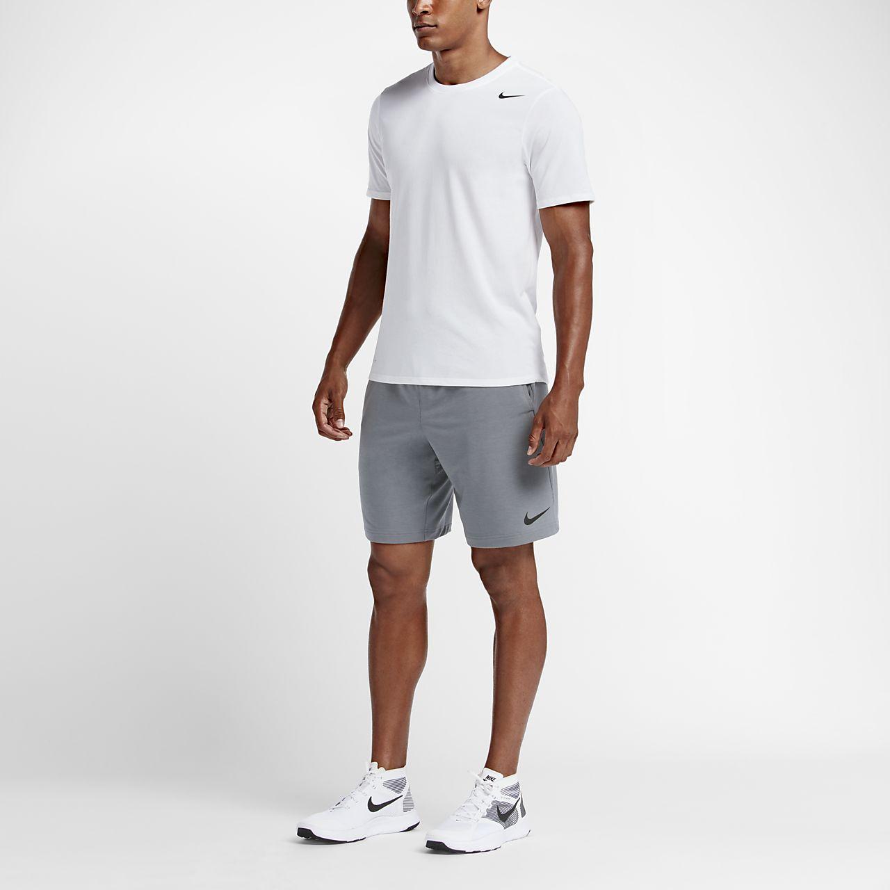 863195b37 Nike Dri-FIT Men's Training Short-Sleeve T-Shirt. Nike.com NL