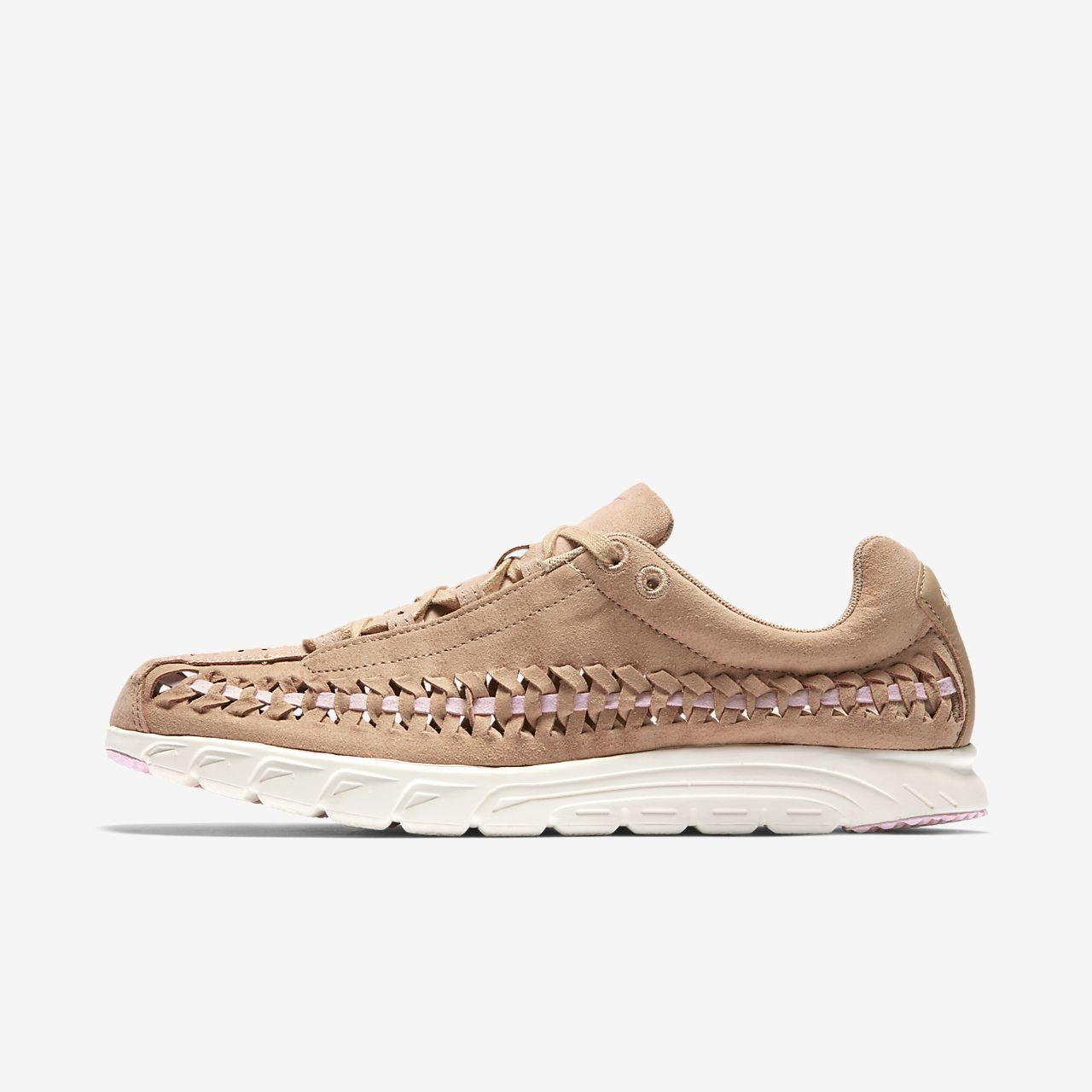 ... Chaussure Nike Mayfly Woven pour Femme
