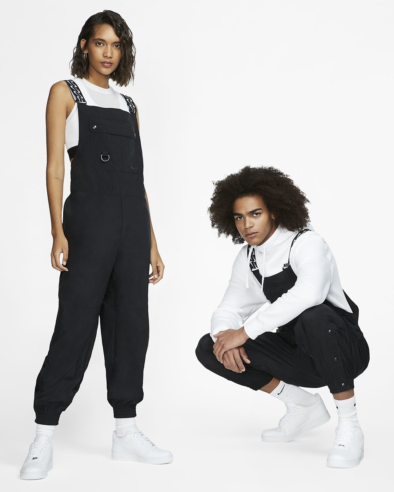 Nike Overalls