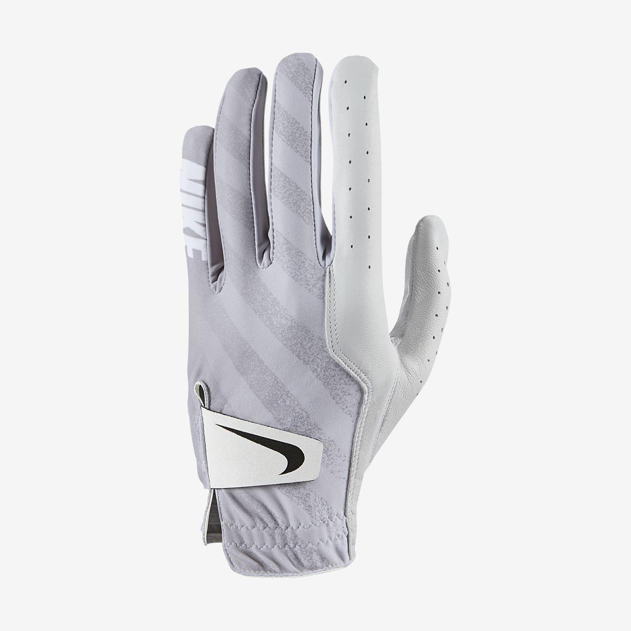 Guante de golf para hombre Nike Tech (izquierdo, talla normal)