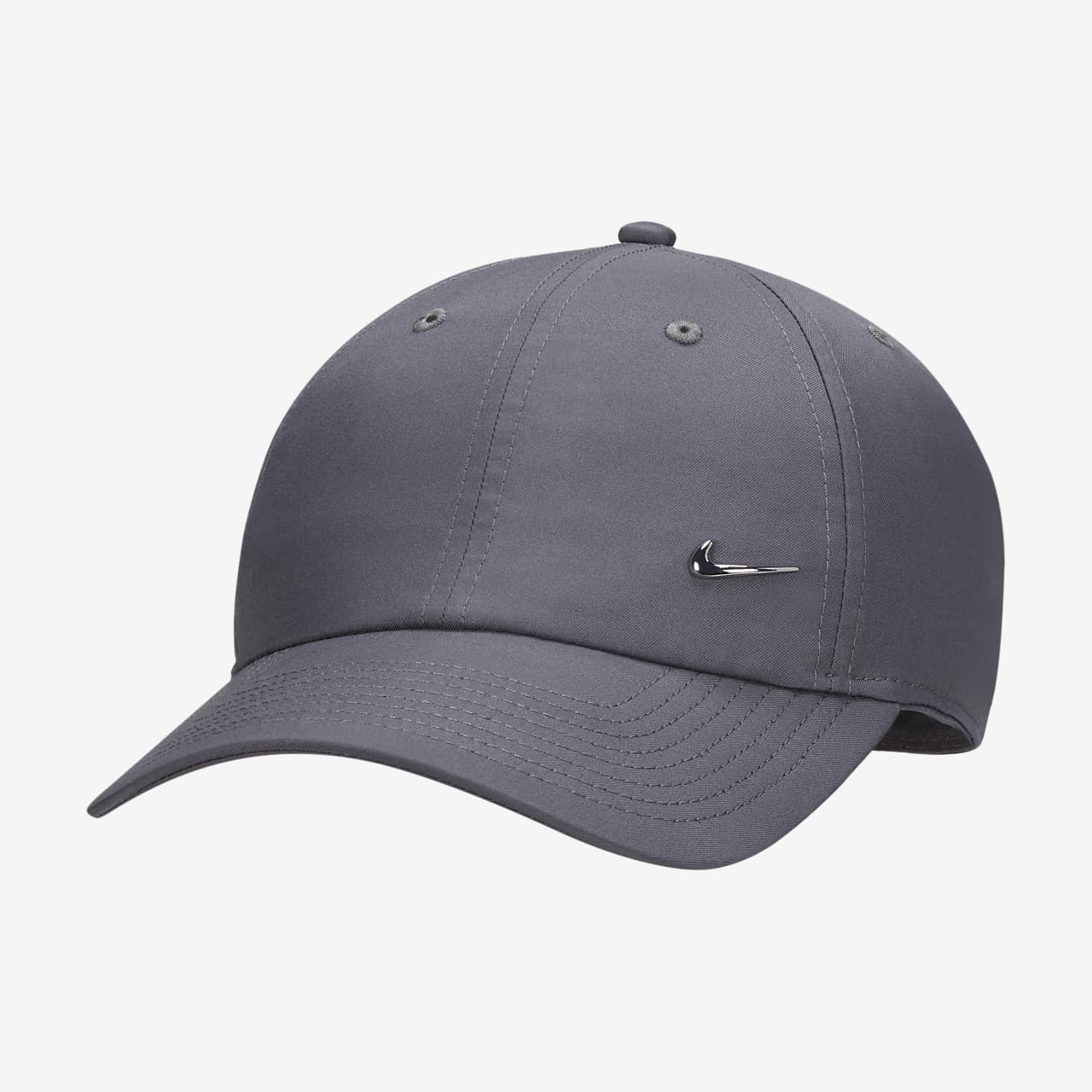 91d5c23d84d6 Nike Metal Swoosh H86 Adjustable Hat. Nike.com GB