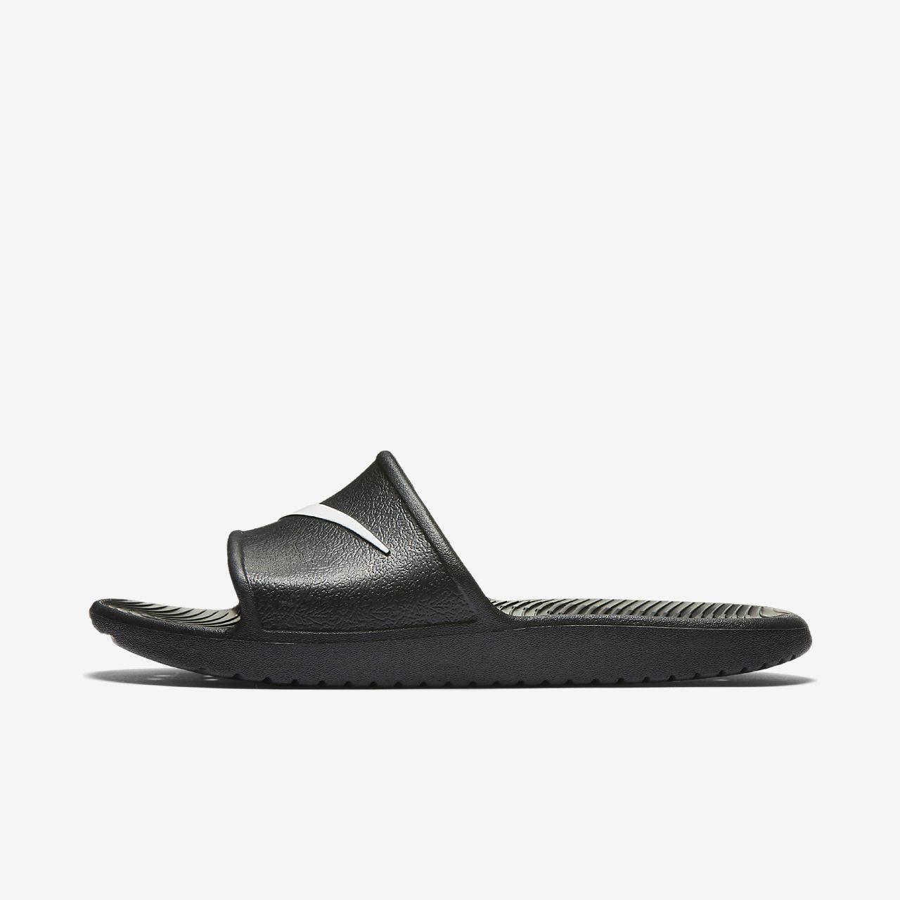 Nike Kawa Shower Men S Slide Nike Com Sg