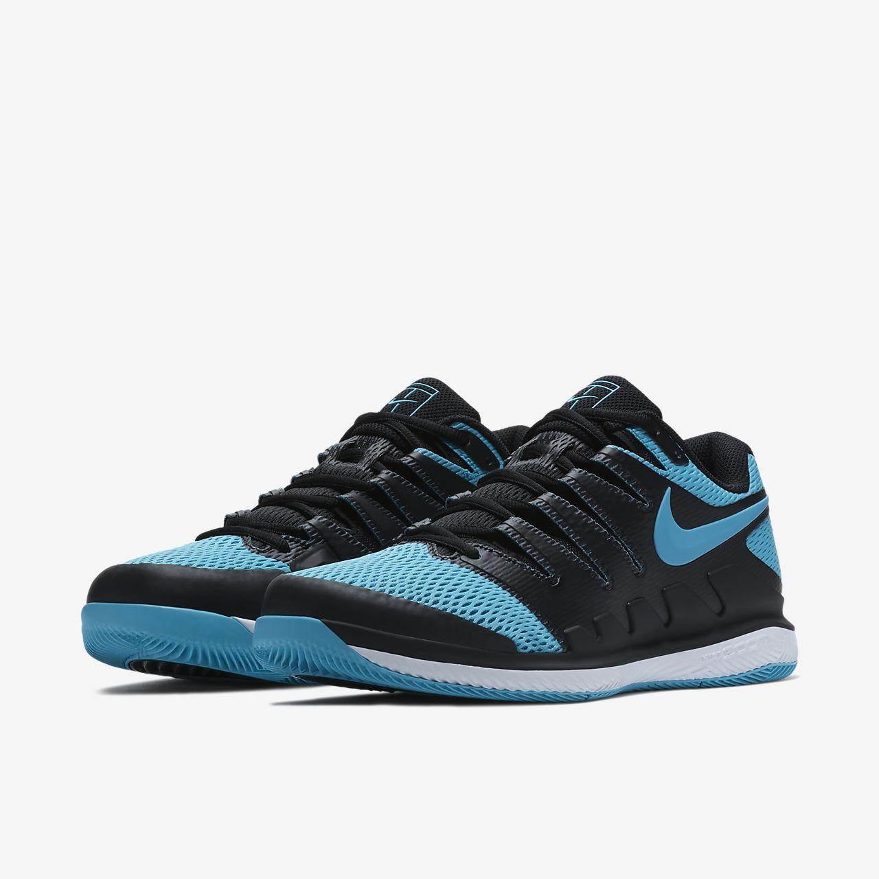 ... Nike Air Zoom Vapor X HC Men's Tennis Shoe
