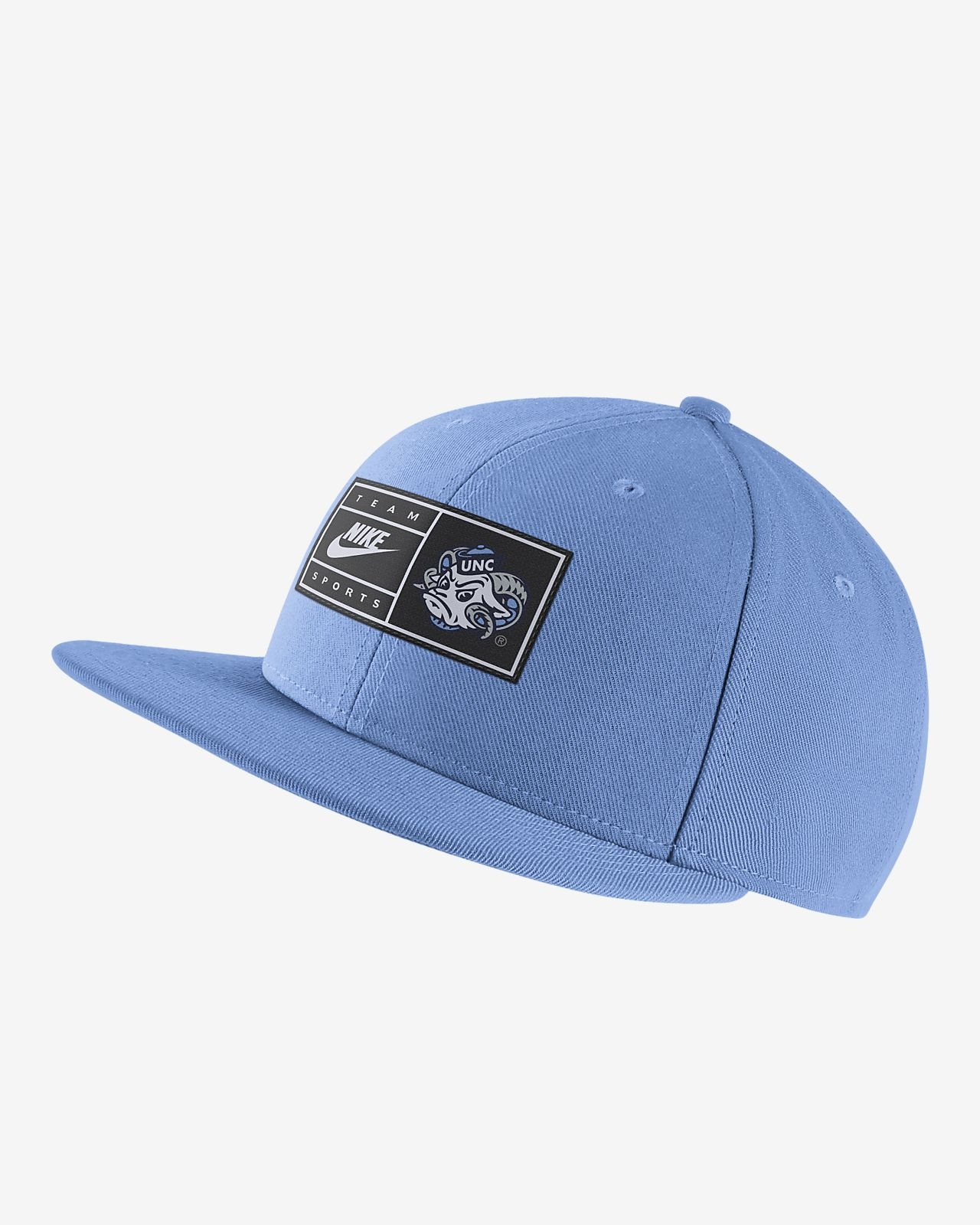 e3cf4cf5a34 Nike College Pro Retro (UNC) Hat. Nike.com