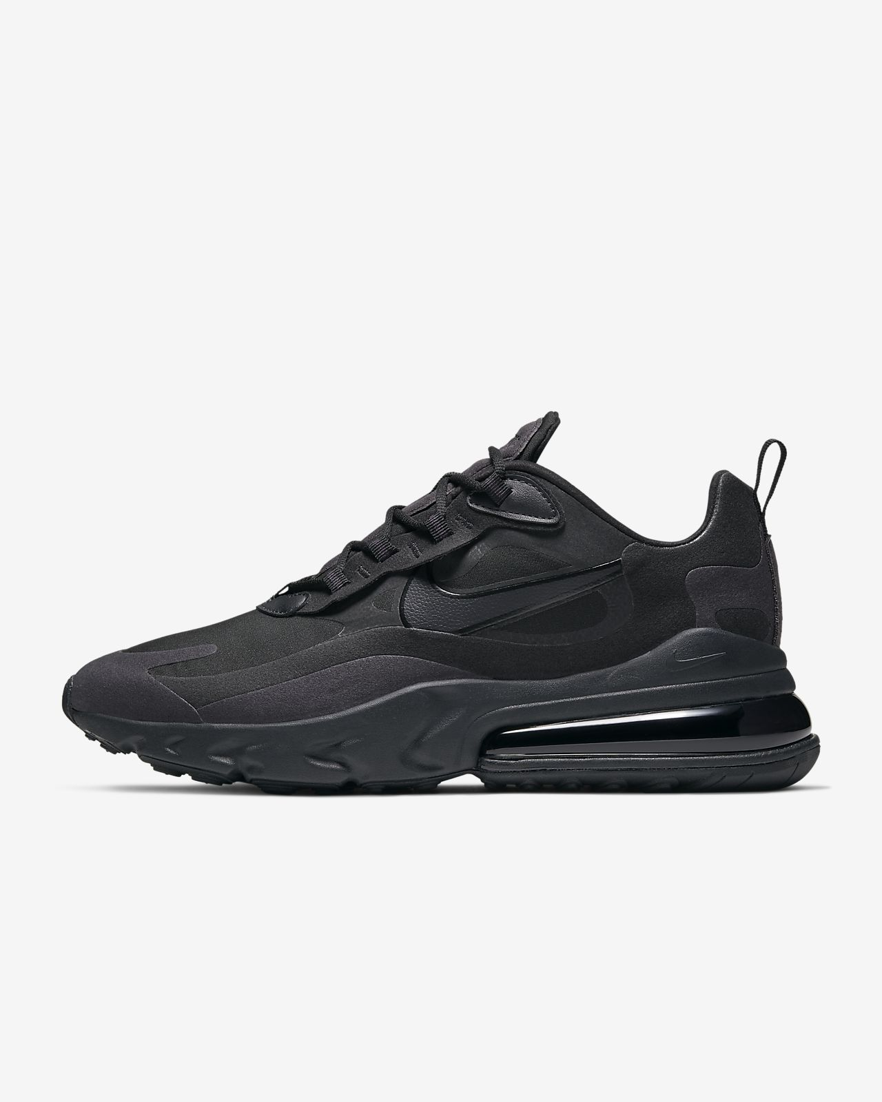 zapatillas nike negras air max