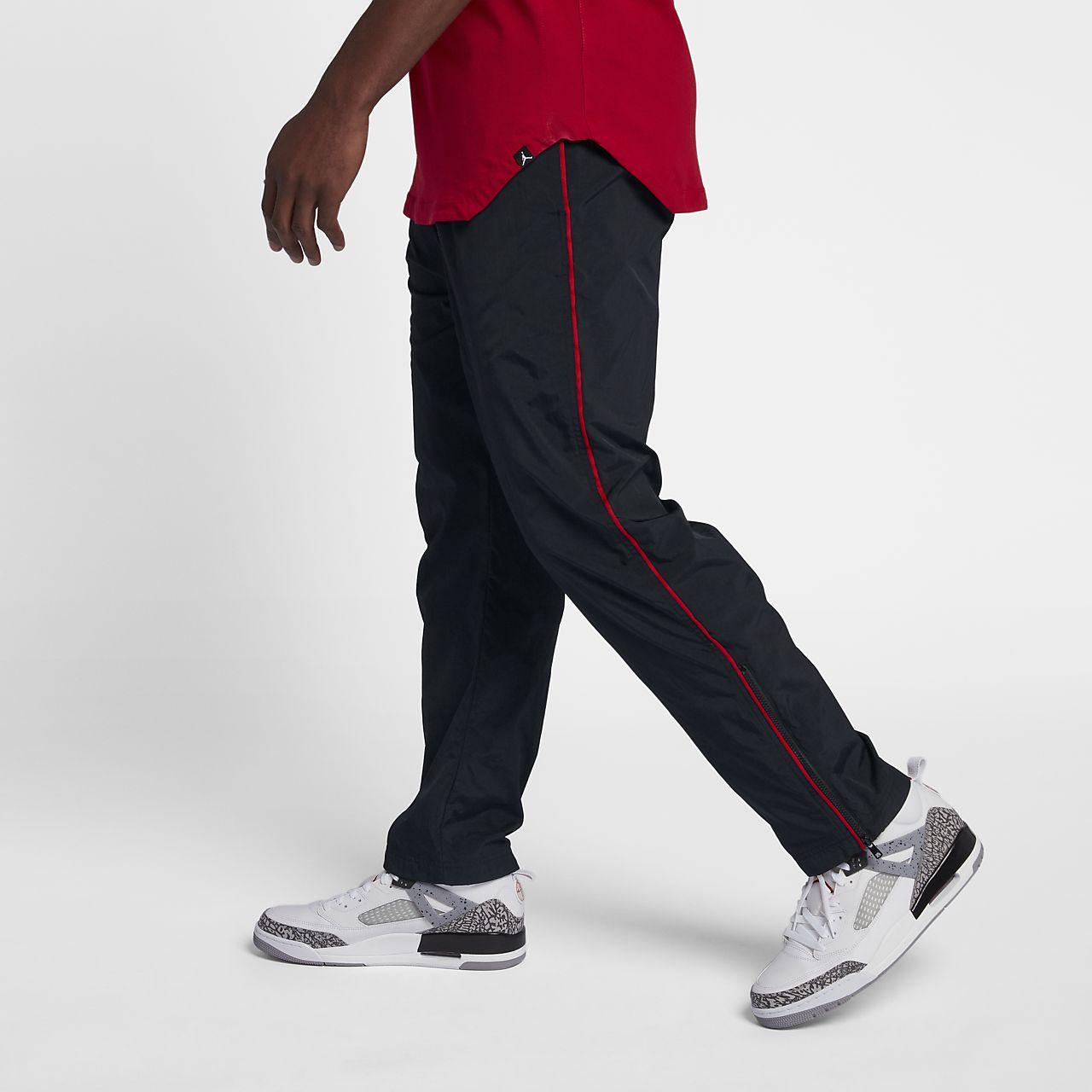 Jordan Sportswear AJ 3 Men's Woven Trousers