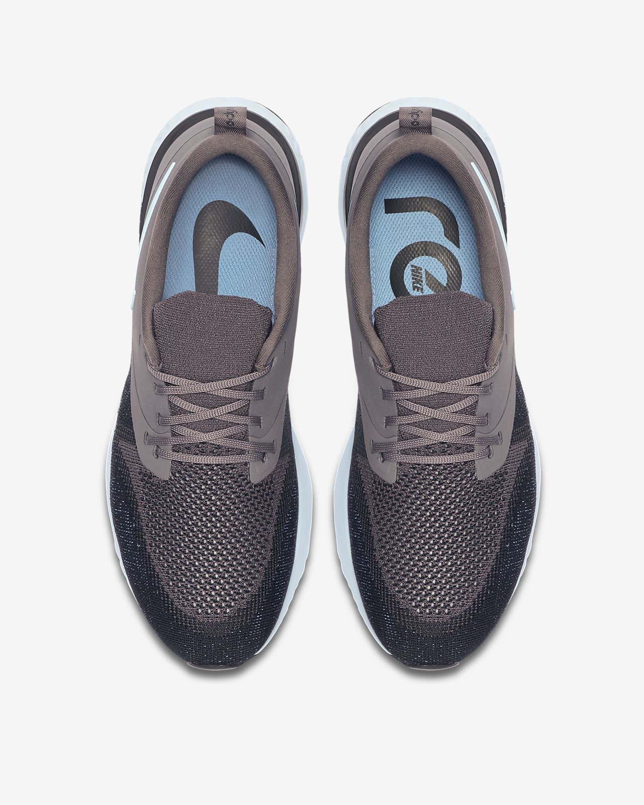 Nike Odyssey React Flyknit 2 Herren Laufschuh