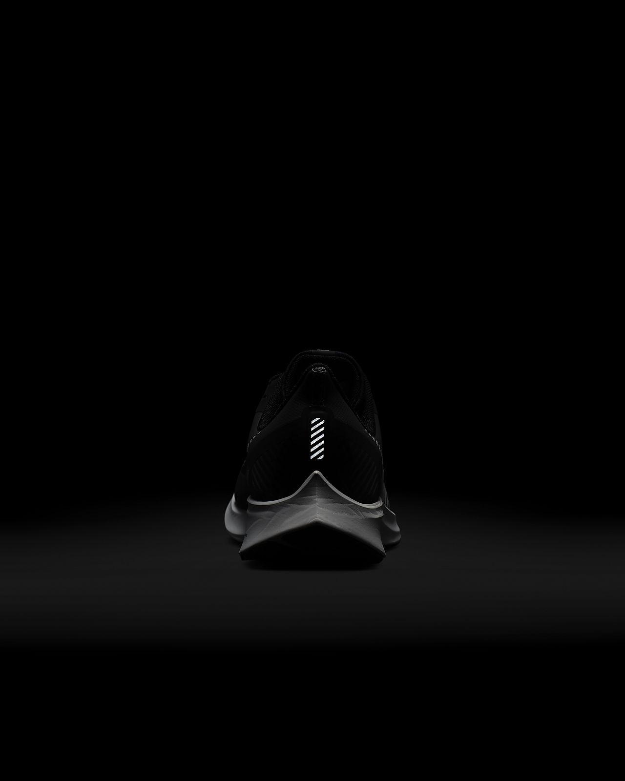 Nike Air Zoom Pegasus 36 Shield Laufschuh für jüngereältere Kinder