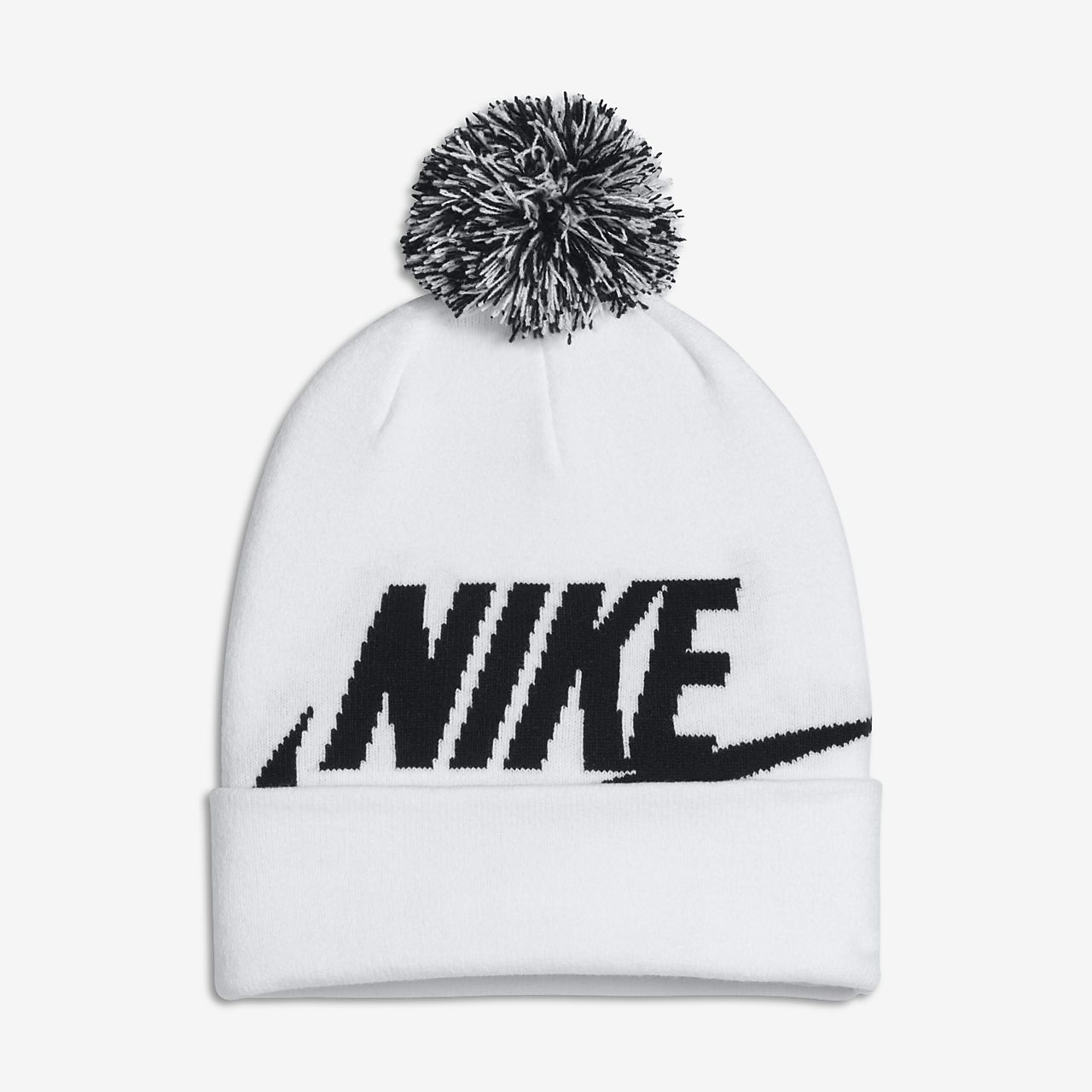 a562190c ... coupon for nike sportswear pom beanie big kids knit hat 45cc8 8b8d8