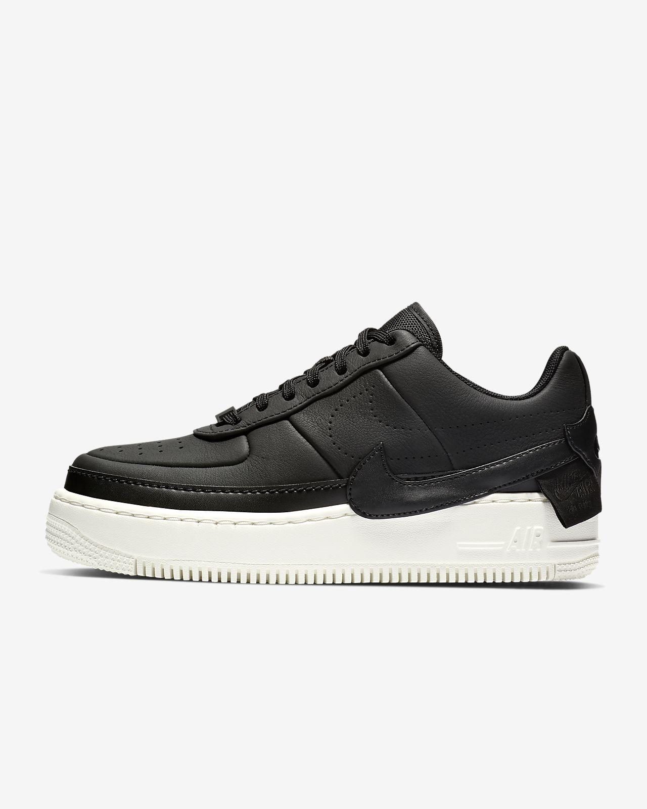 bed239a9 Женские кроссовки Nike Air Force 1 Jester XX Premium. Nike.com RU