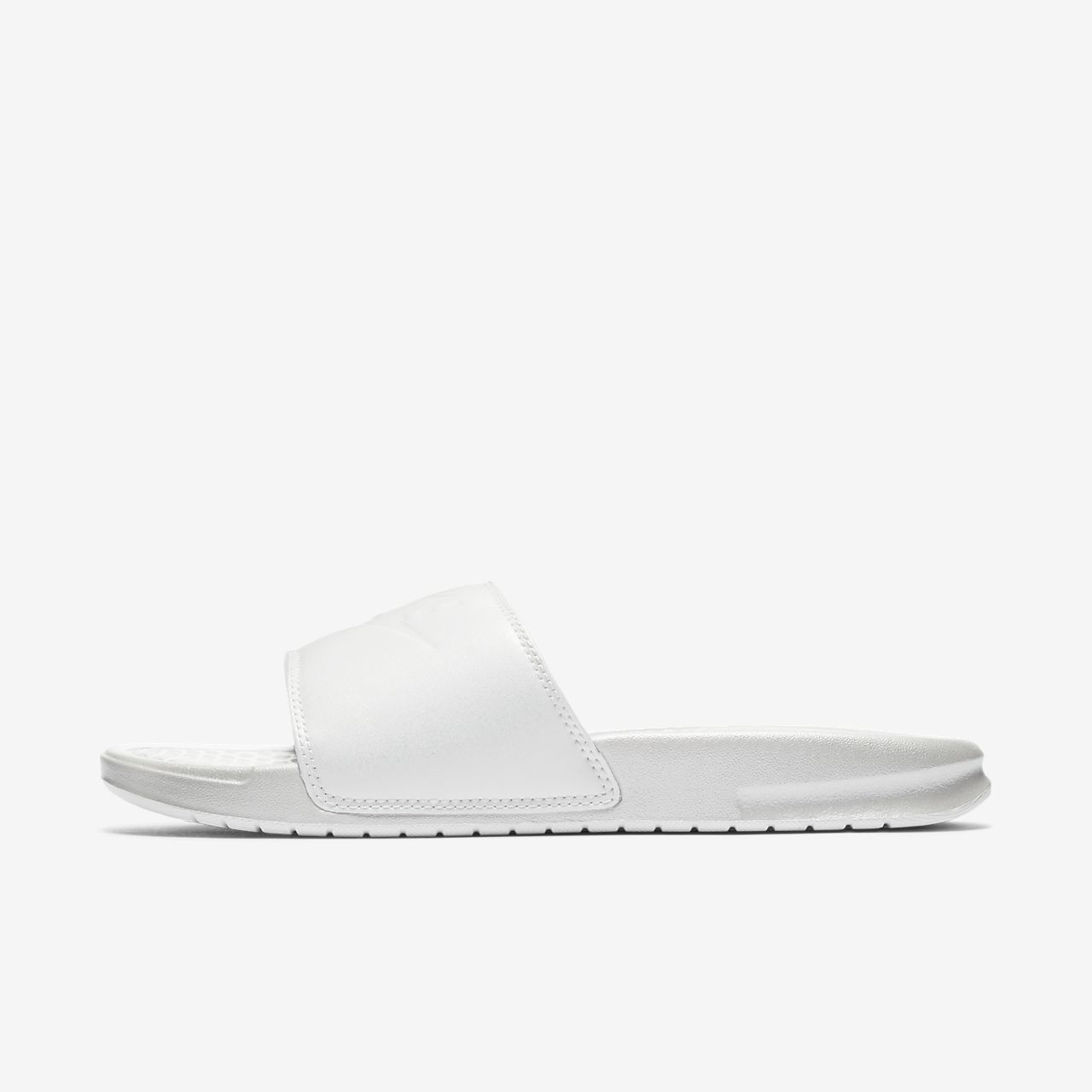 Nike Benassi Metallic QS Women's Slide