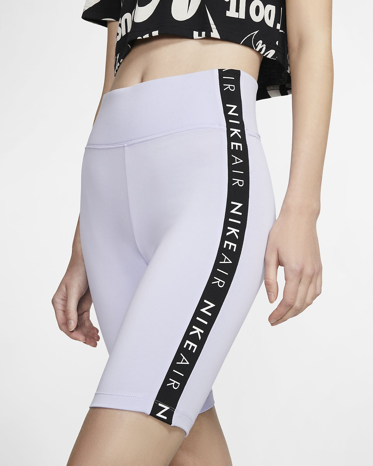 Nike Air Damen-Radshorts