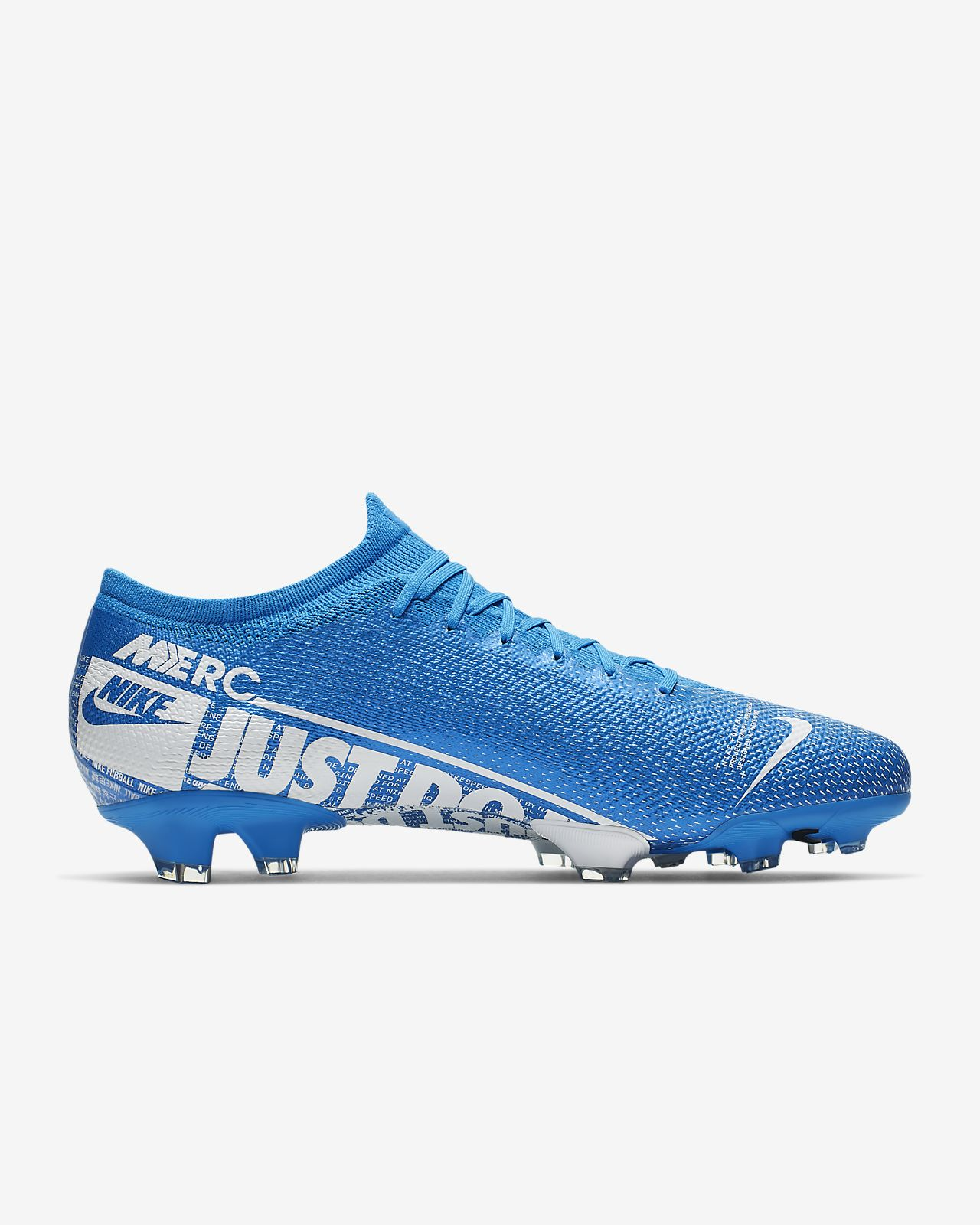 Nike Mercurial Vapor 13 Pro FG Firm Ground Soccer Cleat