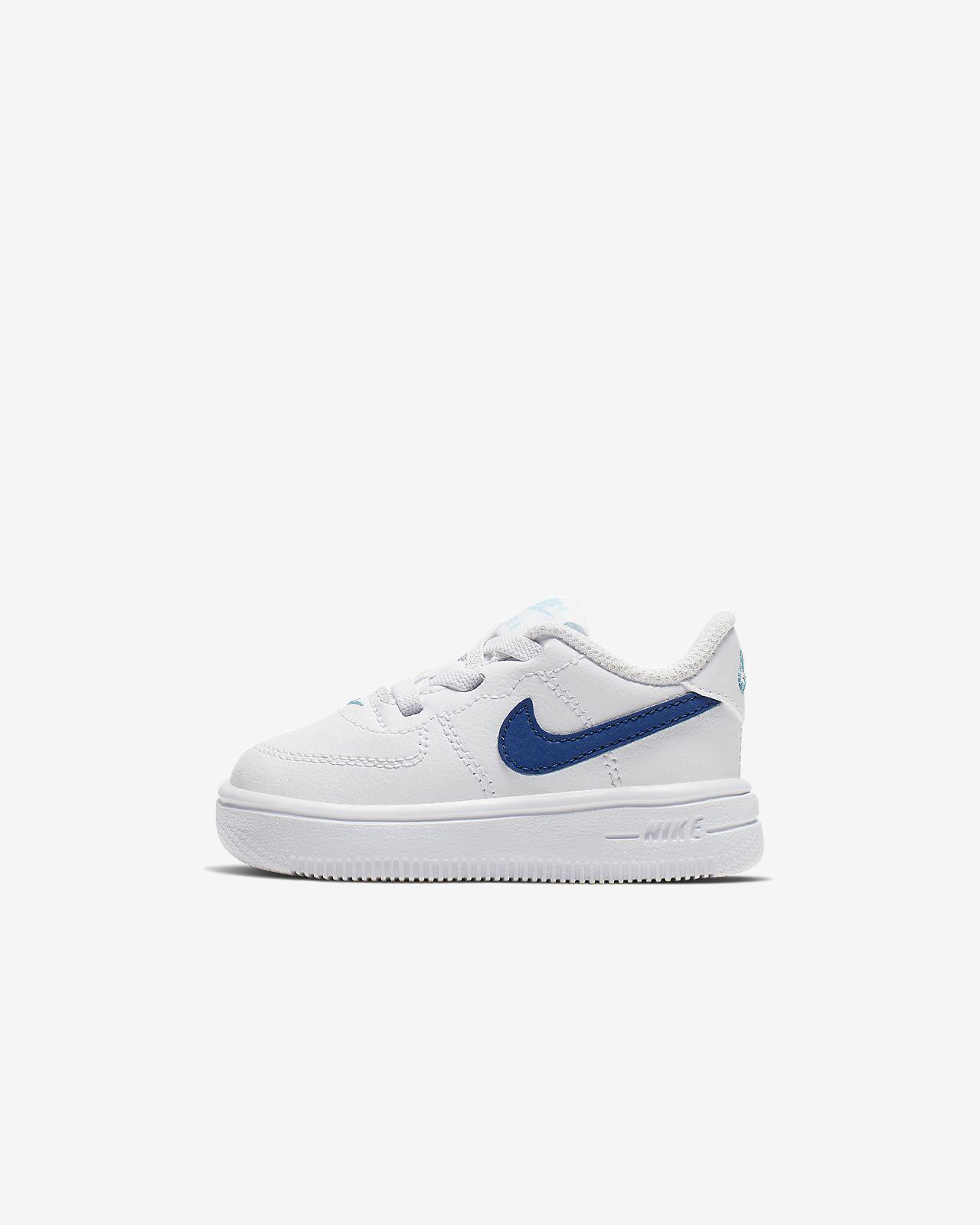 Chaussure Bébé '18 1 Pour Petit Nike Et Force Enfant 0nNm8w