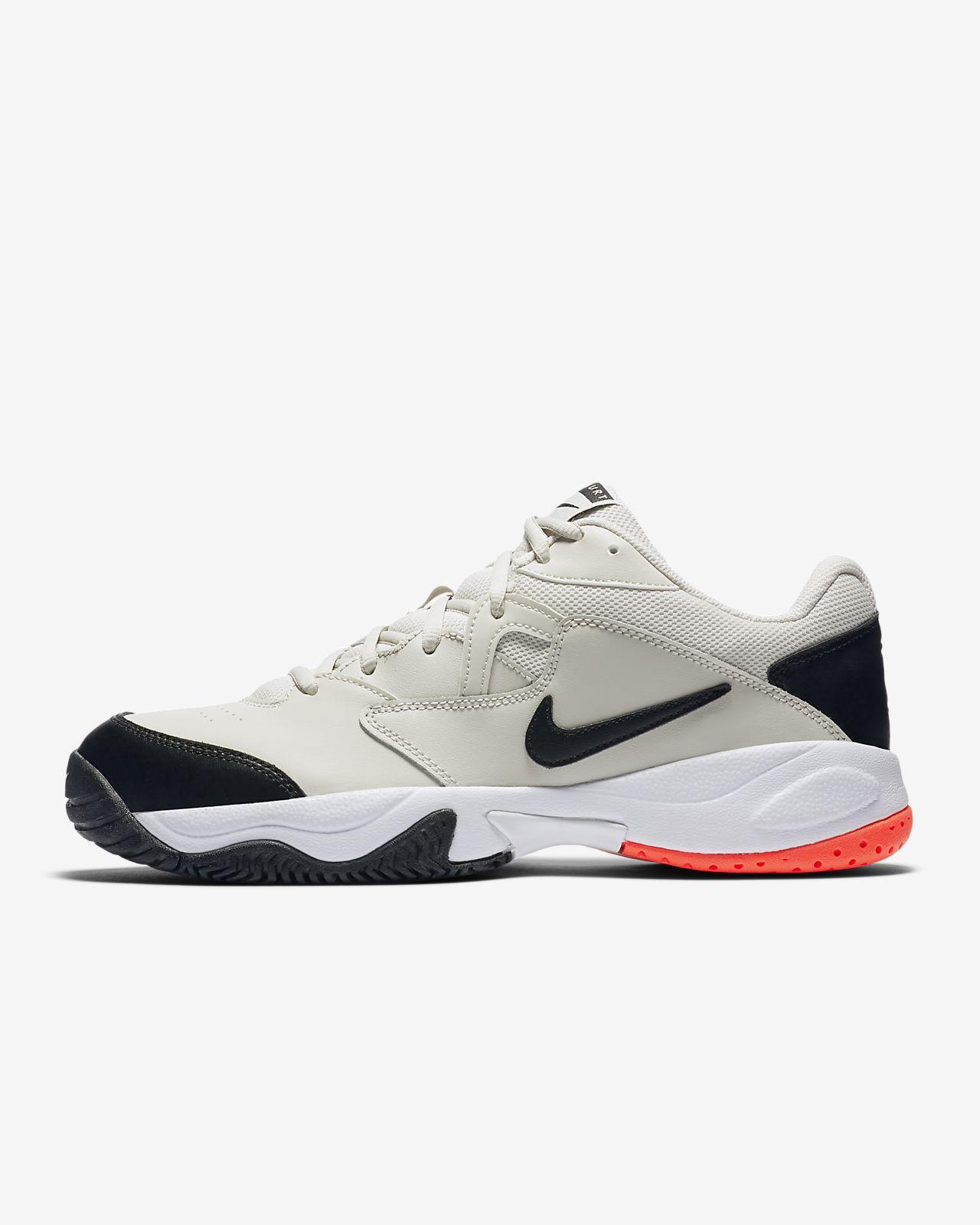 Ανδρικό παπούτσι τένις για σκληρά γήπεδα NikeCourt Lite 2