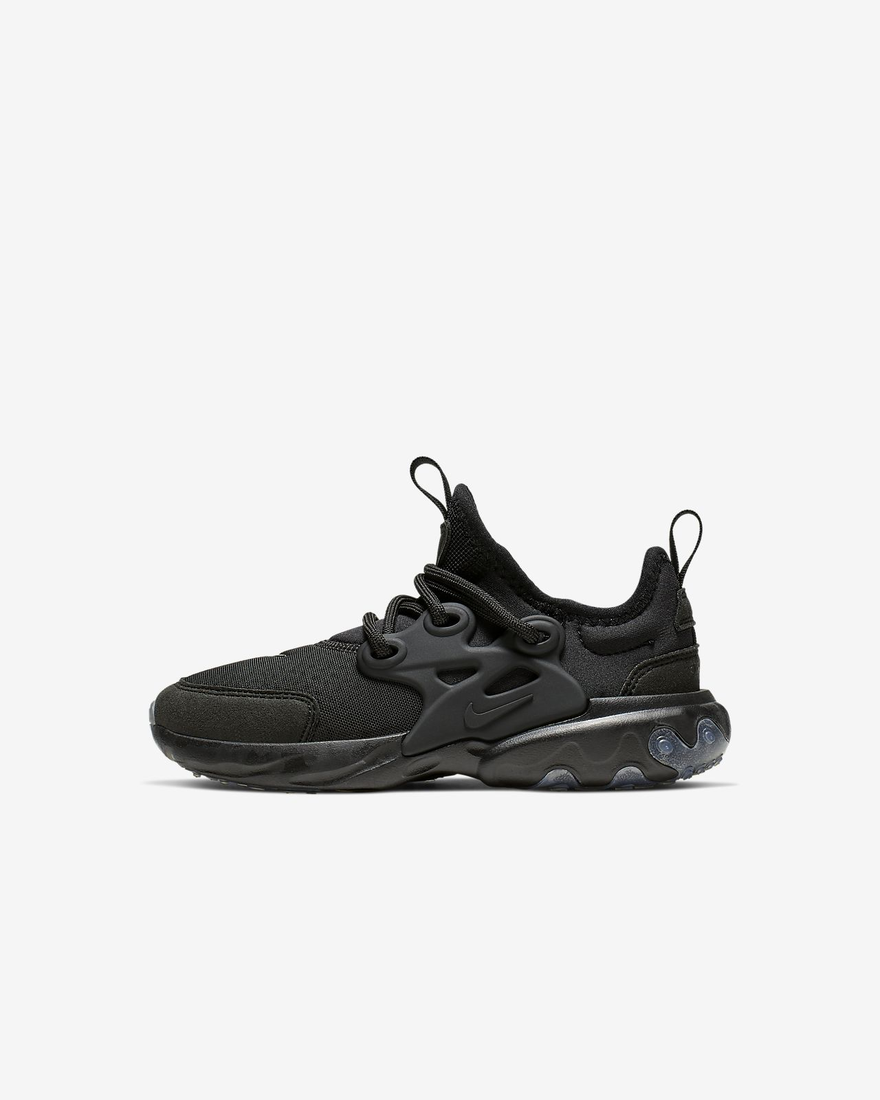 Nike Presto (GS) Kinder Laufschuh Mädchen Schuh Damen