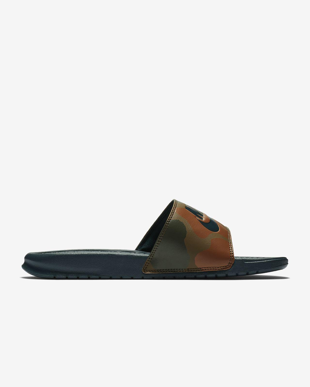 innovative design 55fcc b8ce2 ... Nike Benassi JDI Printed Men s Slide
