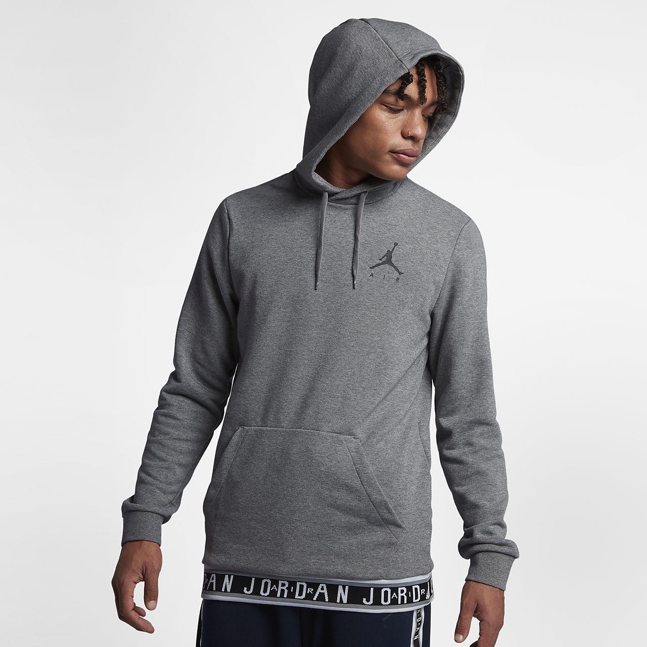 352a8fe59b5 Sweat à capuche de basketball Jordan Jumpman Air pour Homme. Nike.com MA