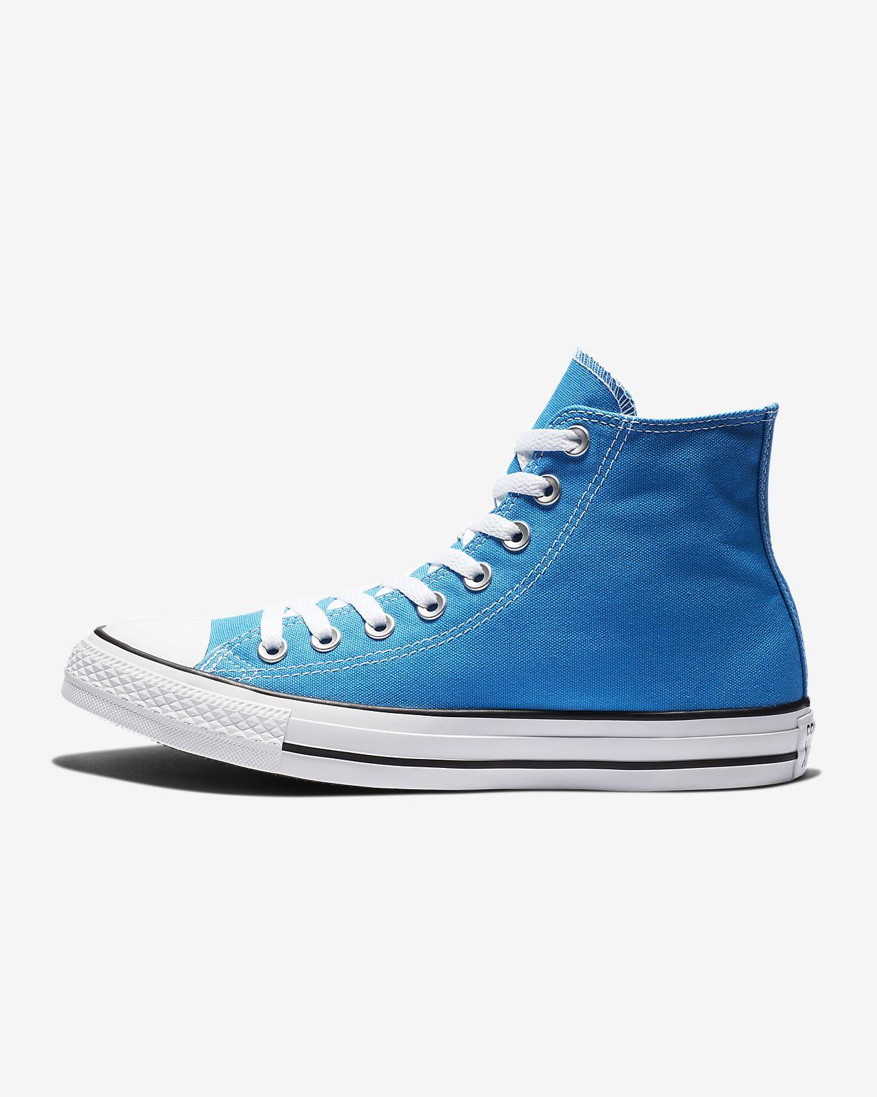 Converse Chuck Taylor All Star Seasonal Colors High Top Unisex Shoe