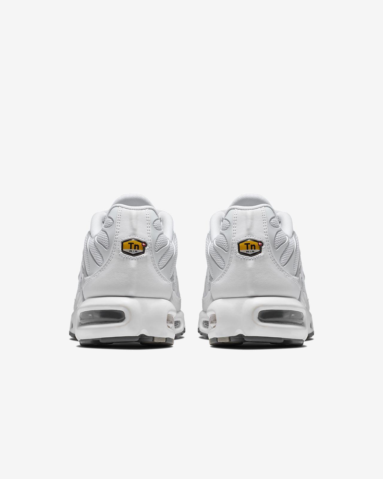 Nike Nike Air MAX Plus Tn1 Tuned Zapatillas de Malla para