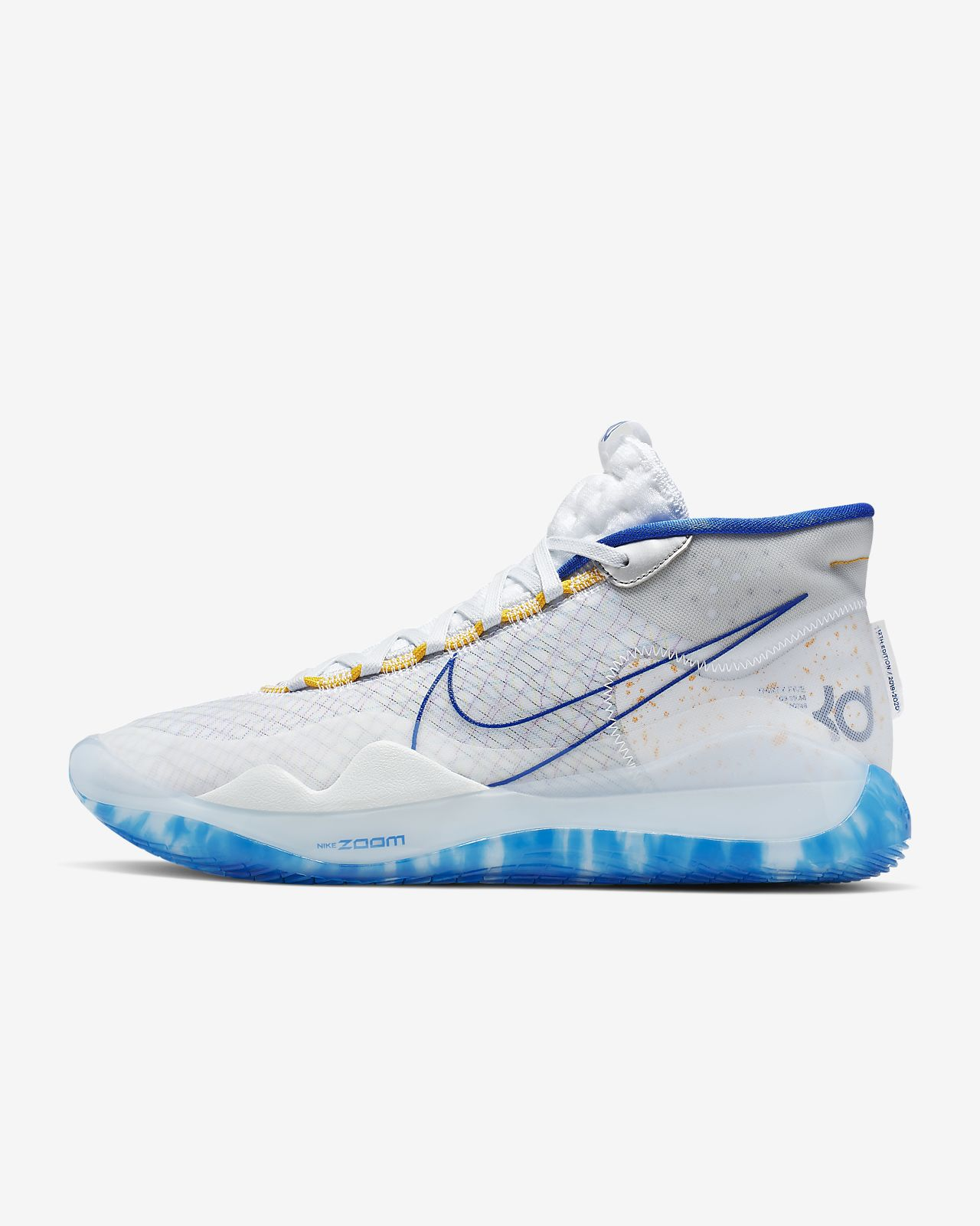 Nike Zoom KD12 EP Basketball Shoe