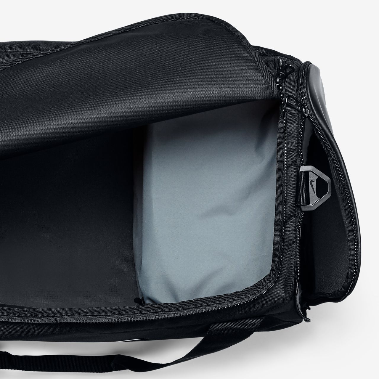 4abcd81dd8 ... Τσάντα γυμναστηρίου για προπόνηση Nike Brasilia (μέγεθος Large)